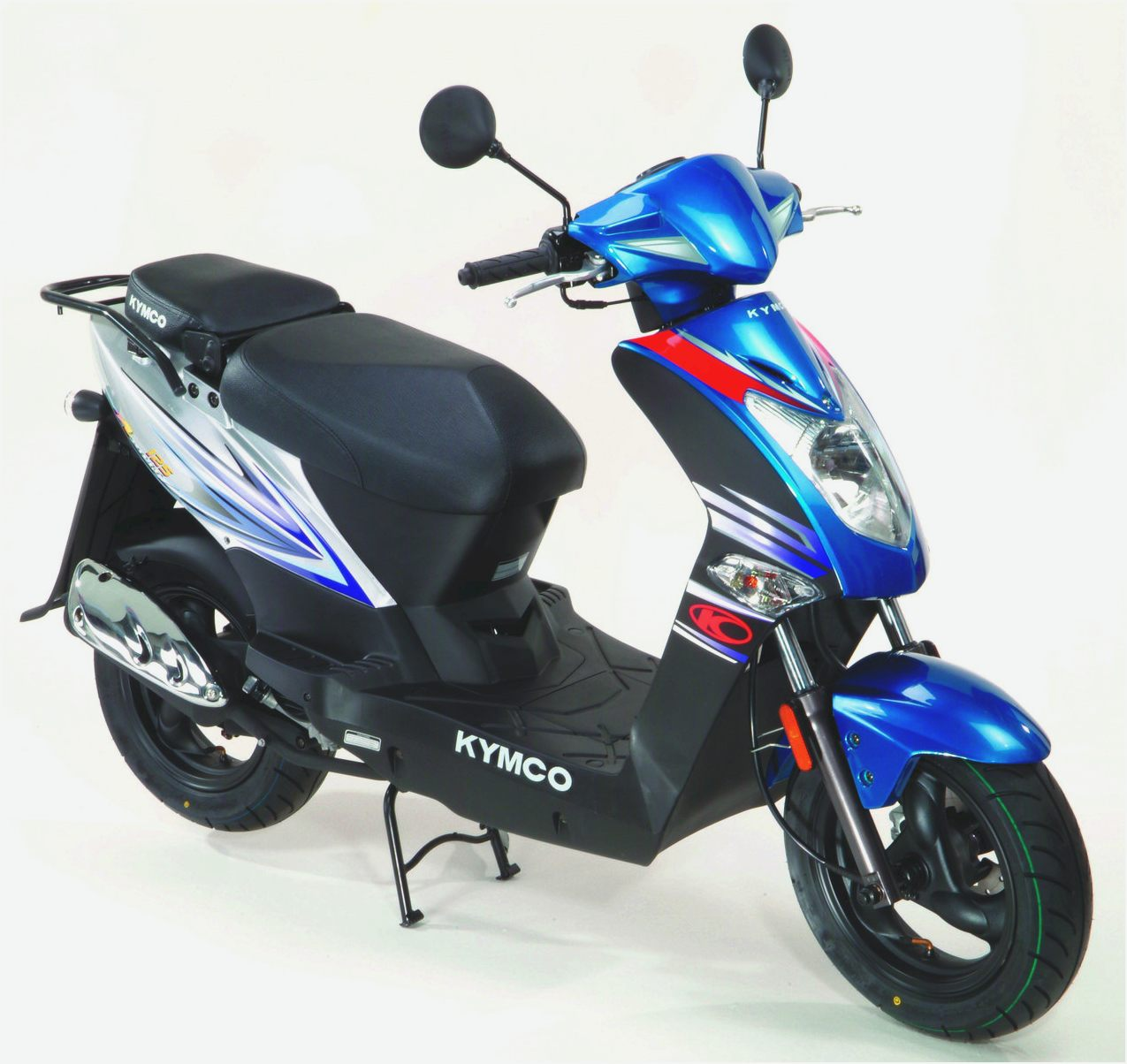 Kymco Agility 125 Sport 2010 wallpapers #138866