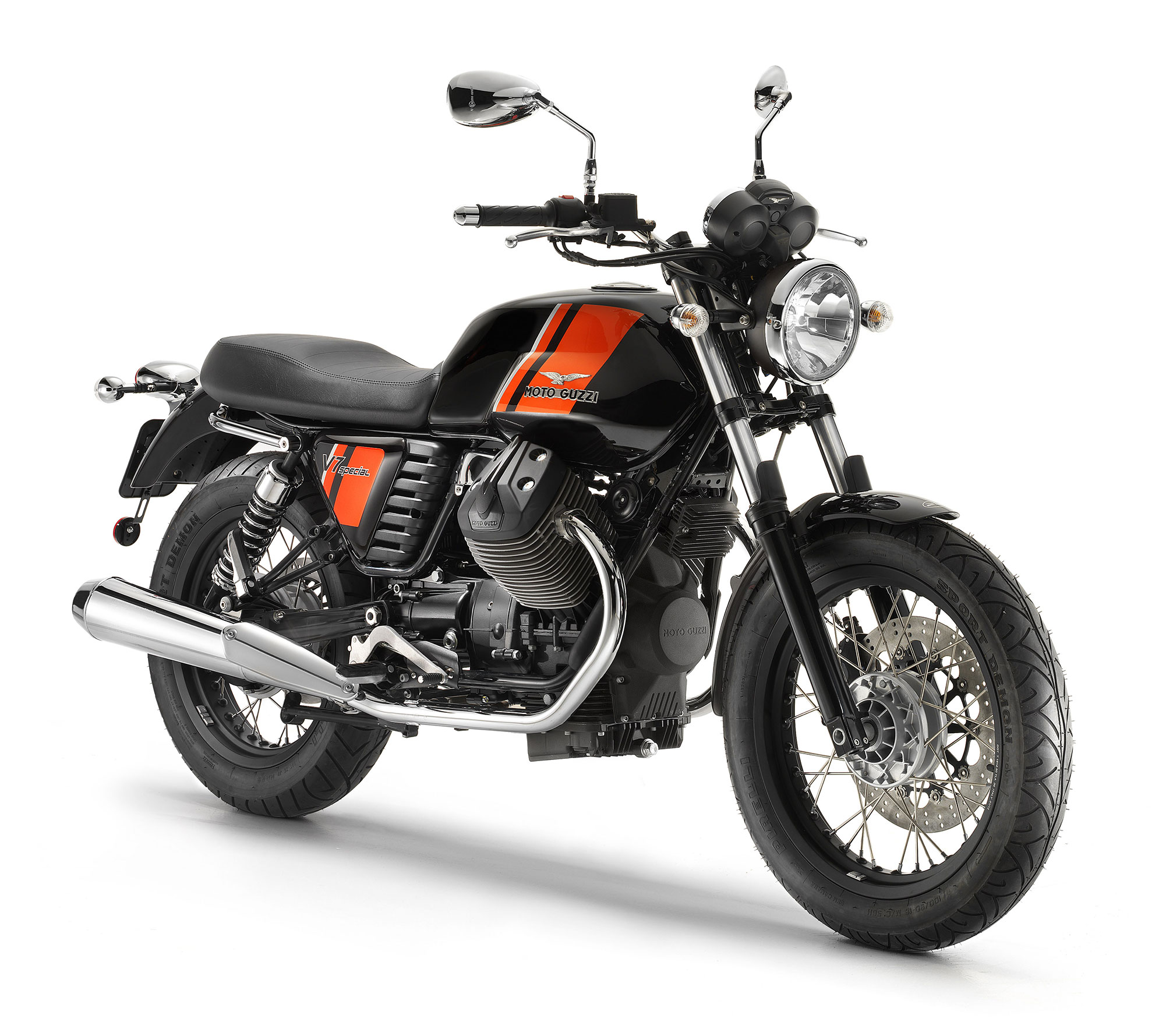 Moto Guzzi V7 Special 2013 wallpapers #139759