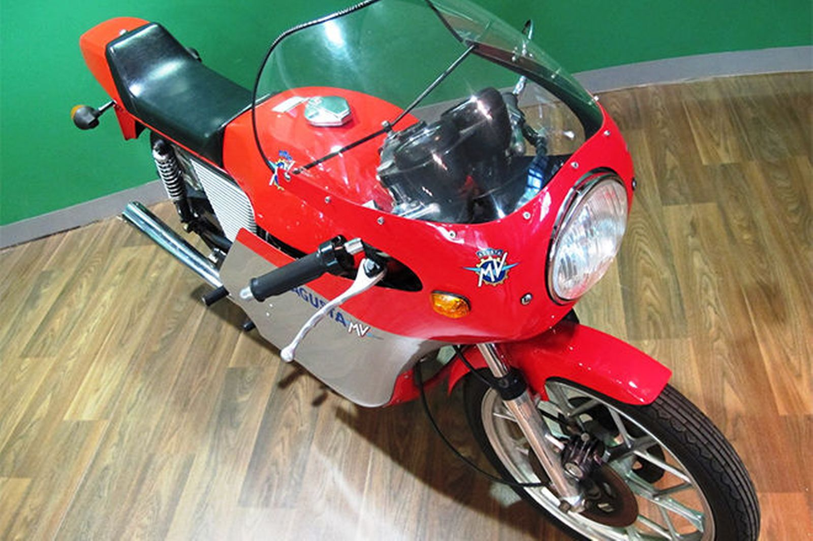 MV Agusta 350 S images #115940