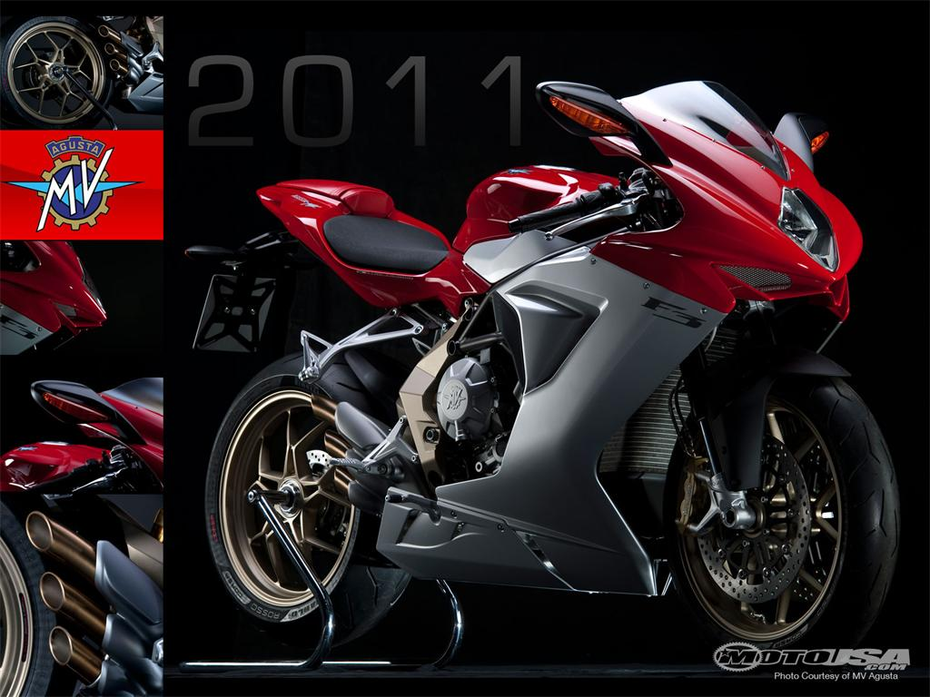 MV Agusta F3 2011 wallpapers #139959