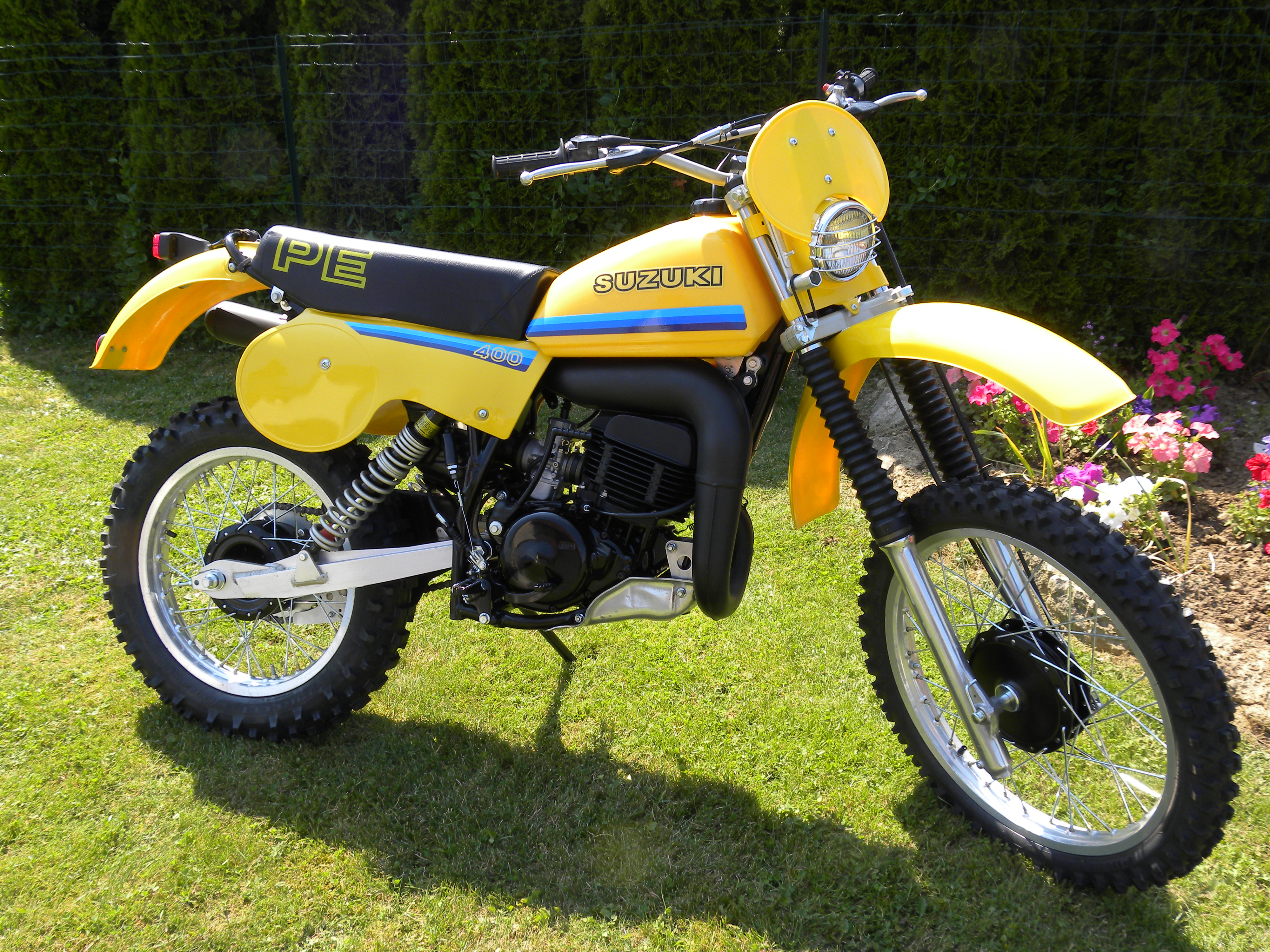Suzuki Ts 185 Er Pics Specs And List Of Seriess By Year