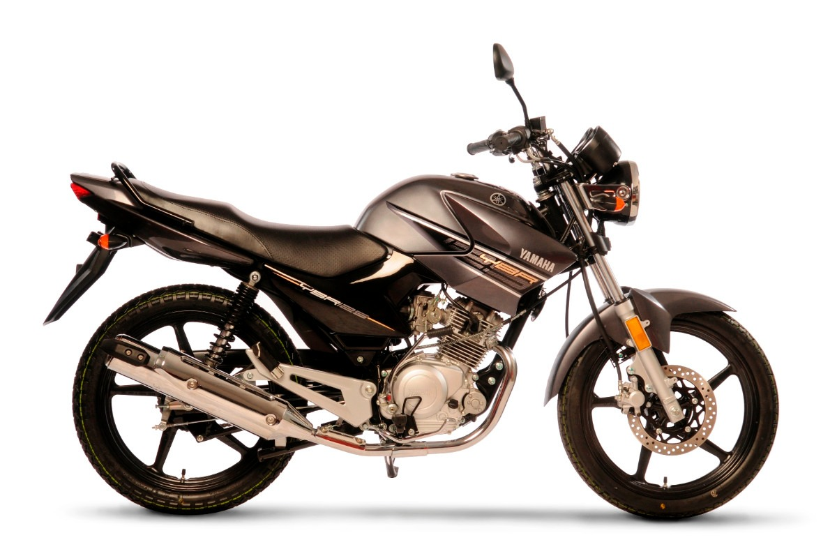 2013 yamaha ybr 125 pics specs and information. Black Bedroom Furniture Sets. Home Design Ideas