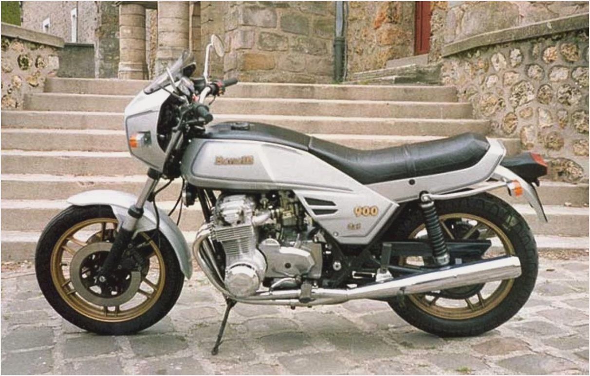 Benelli 900 Sei 1983 wallpapers #160087