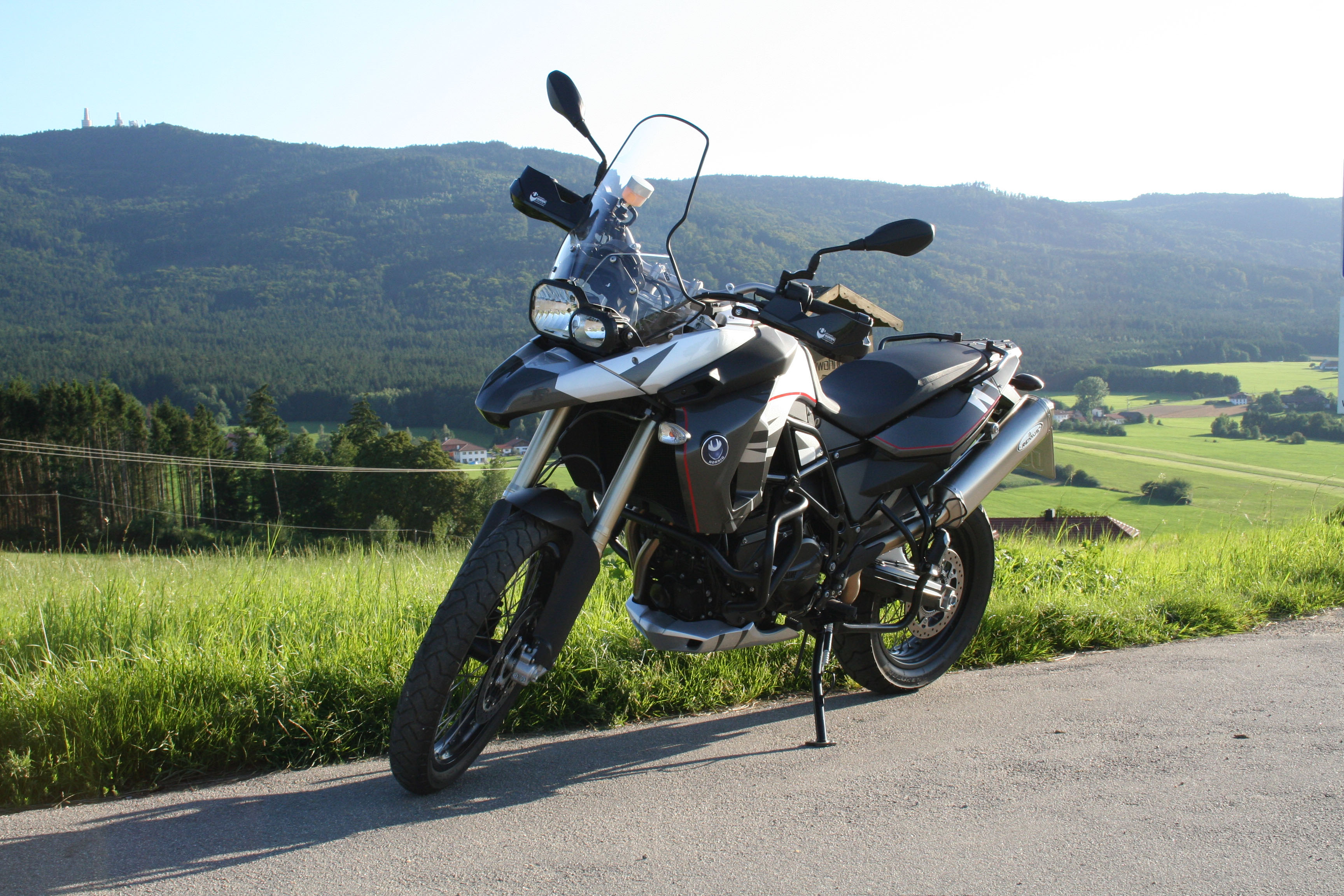 BMW F 800 GS images #148782