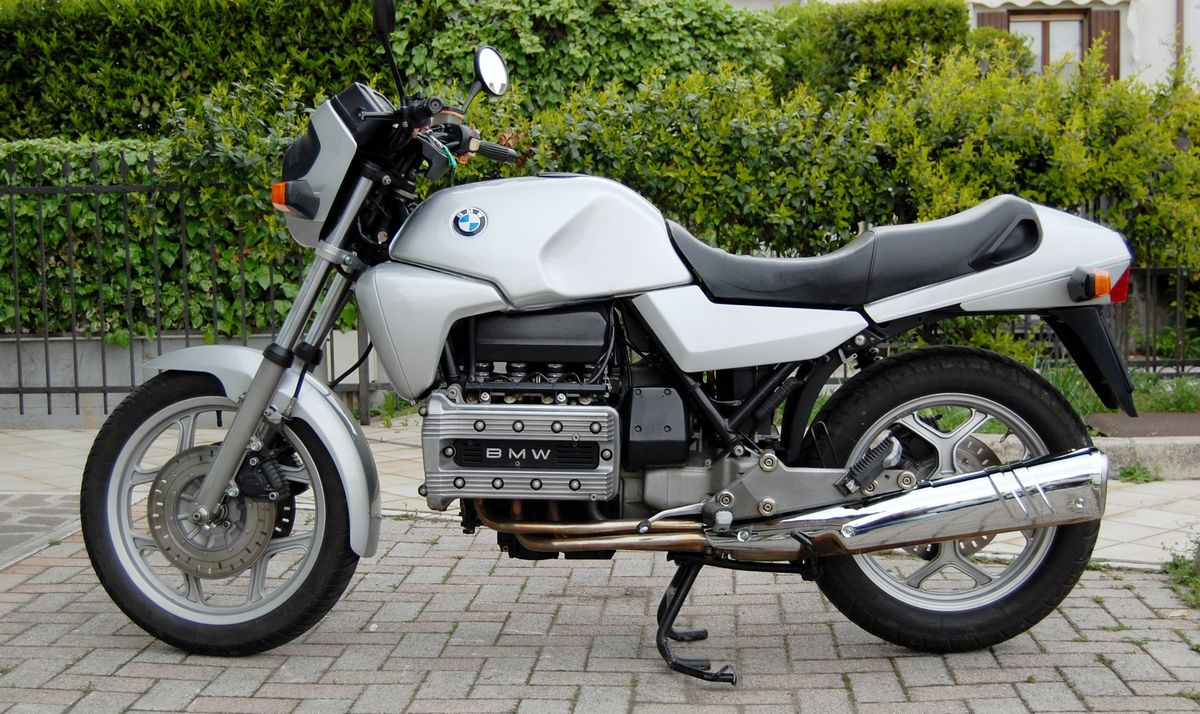 BMW K100RS images #77029