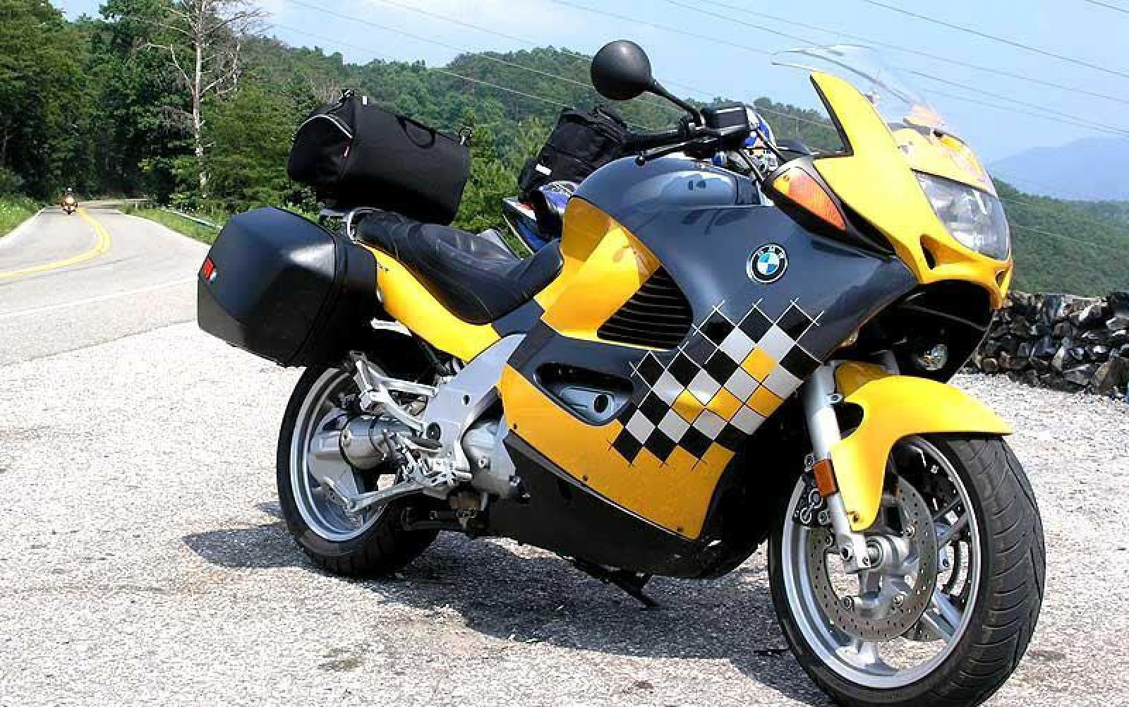 BMW K1200RS 1999 images #43960