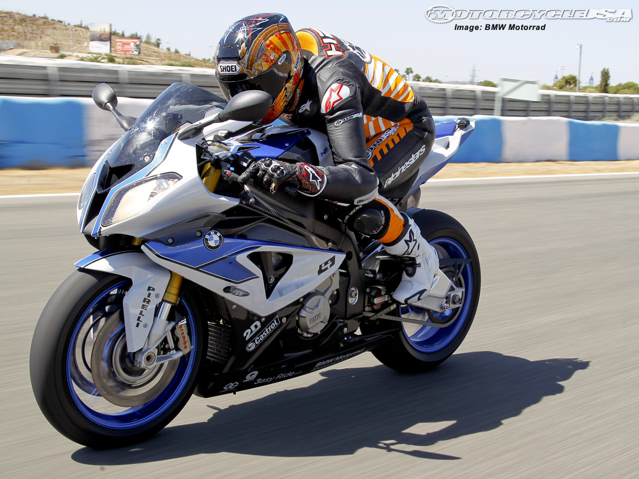 BMW S 1000 RR 2013 wallpapers #141836