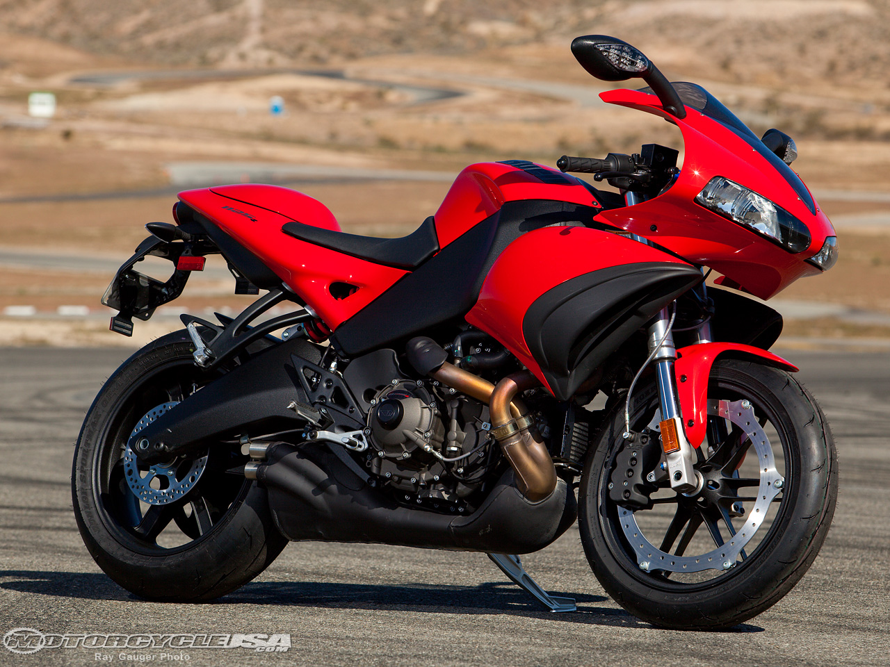 Buell 1125 R 2010 images #66458