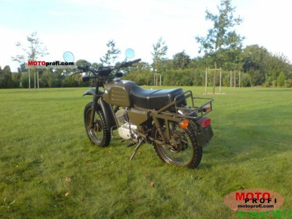 Hercules K 125 Military 1987 images #147200