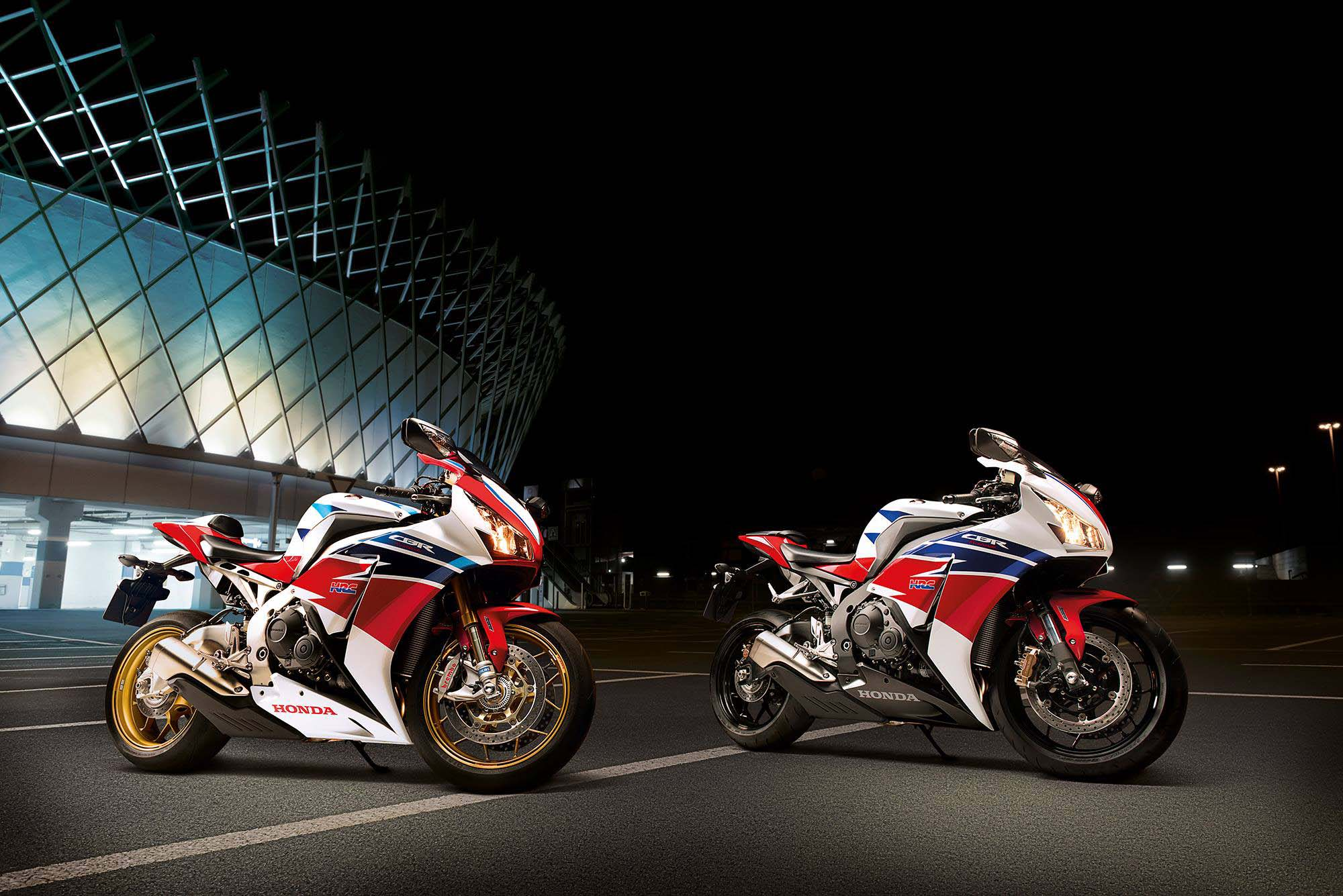 Honda CBR 1000 RR SP 2014 wallpapers #134207