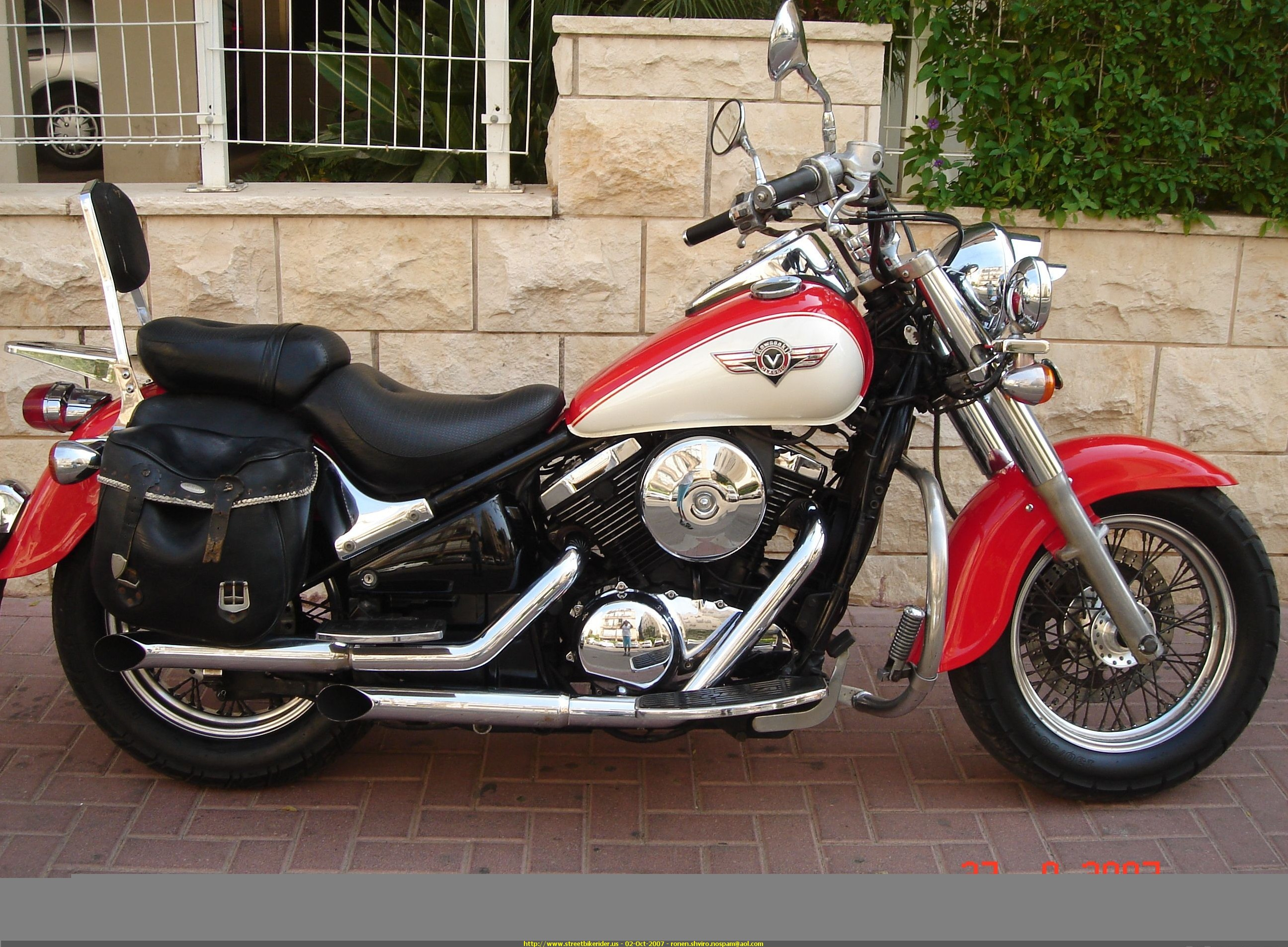 1996 kawasaki vn 800 vulcan pics specs and information. Black Bedroom Furniture Sets. Home Design Ideas