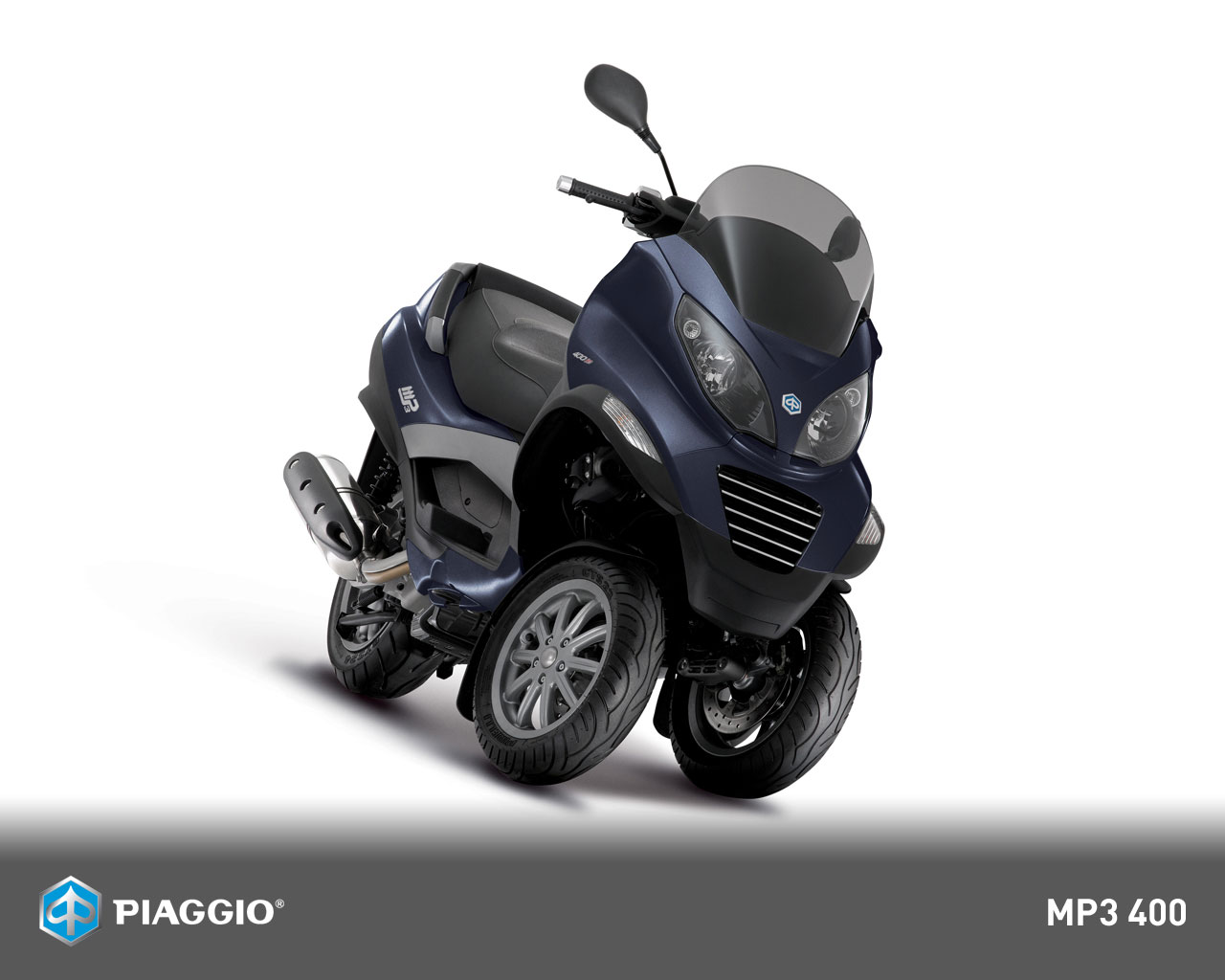Piaggio MP3 400 images #120065