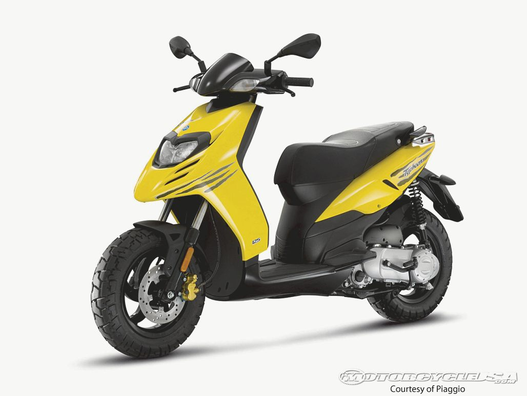 Piaggio Typhoon Special Edition 2006 wallpapers #143825