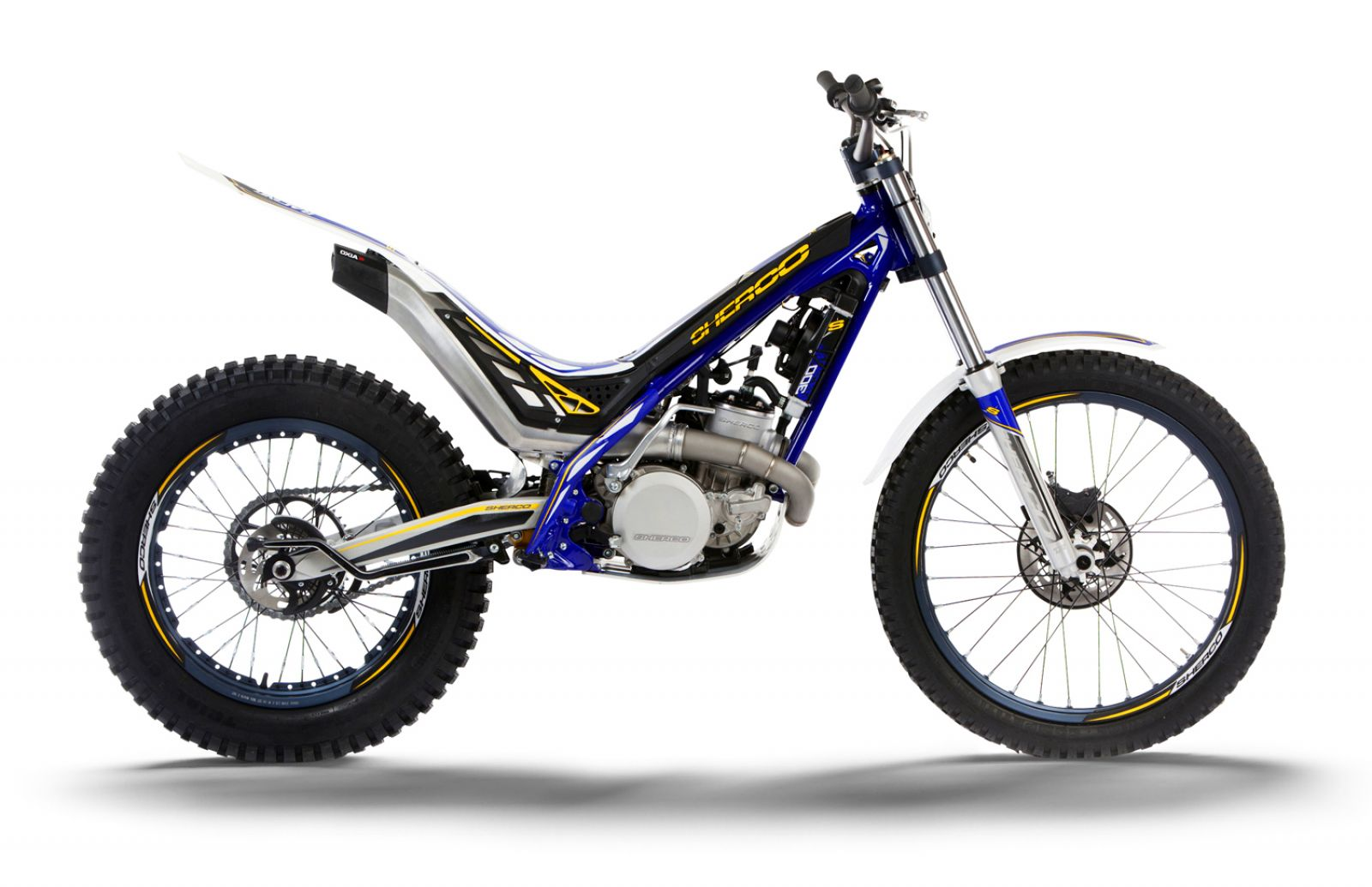 Sherco 2.0 images #124418