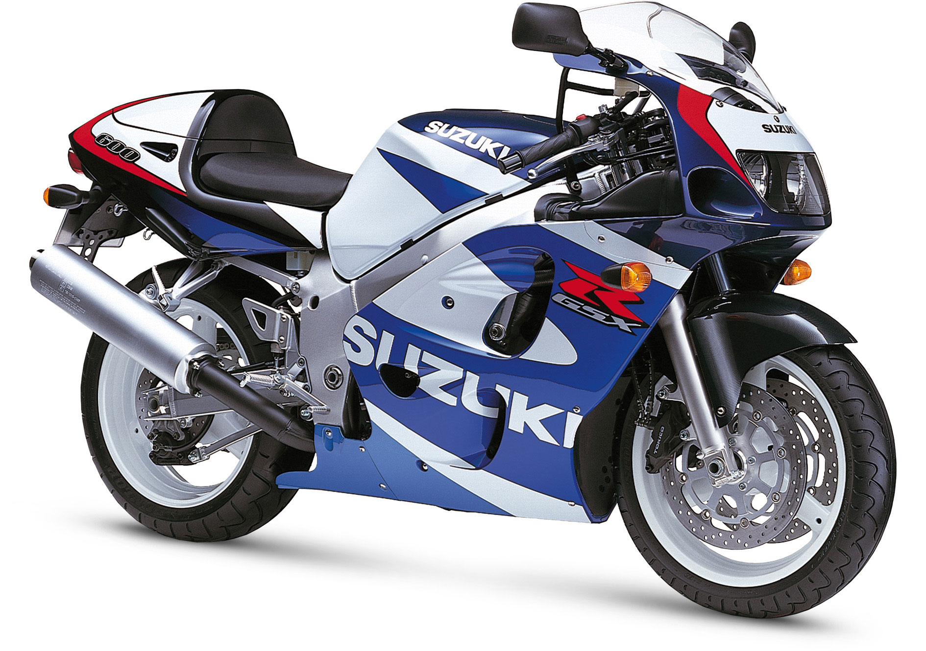 1997 suzuki gsx r 600 pics specs and information. Black Bedroom Furniture Sets. Home Design Ideas