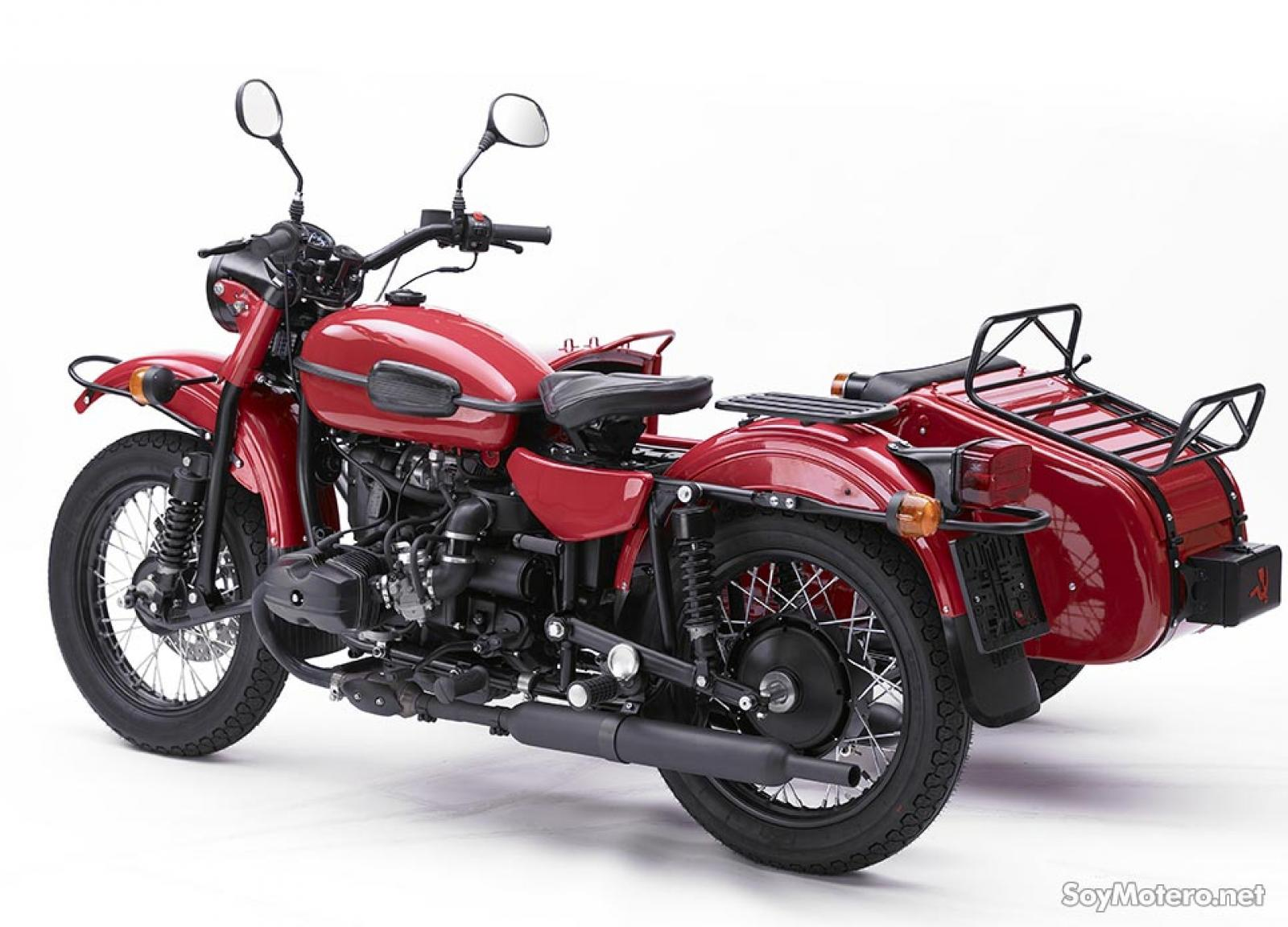 Ural Tourist 2009 wallpapers #132228
