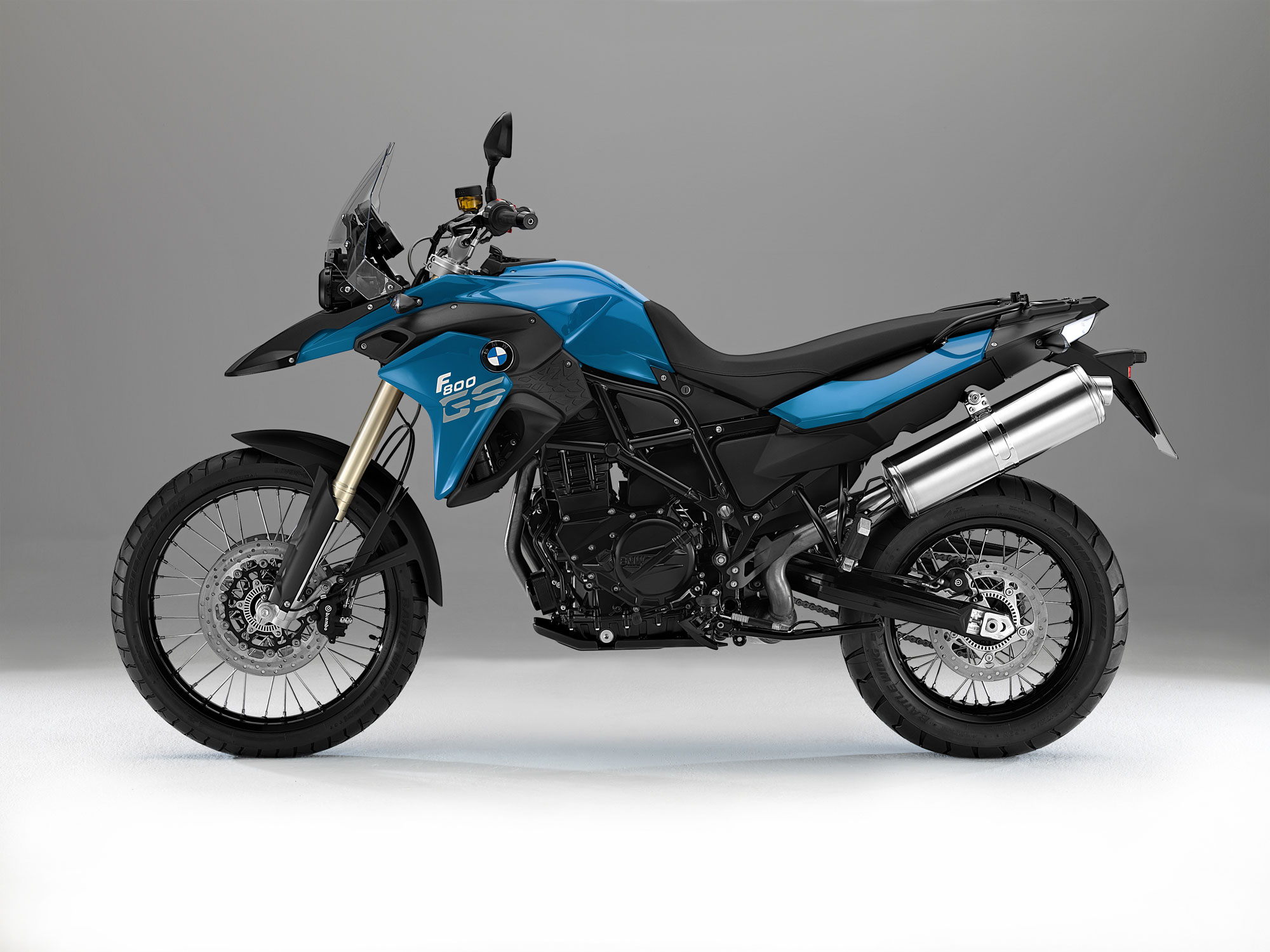 BMW F800GS 2013 images #36612