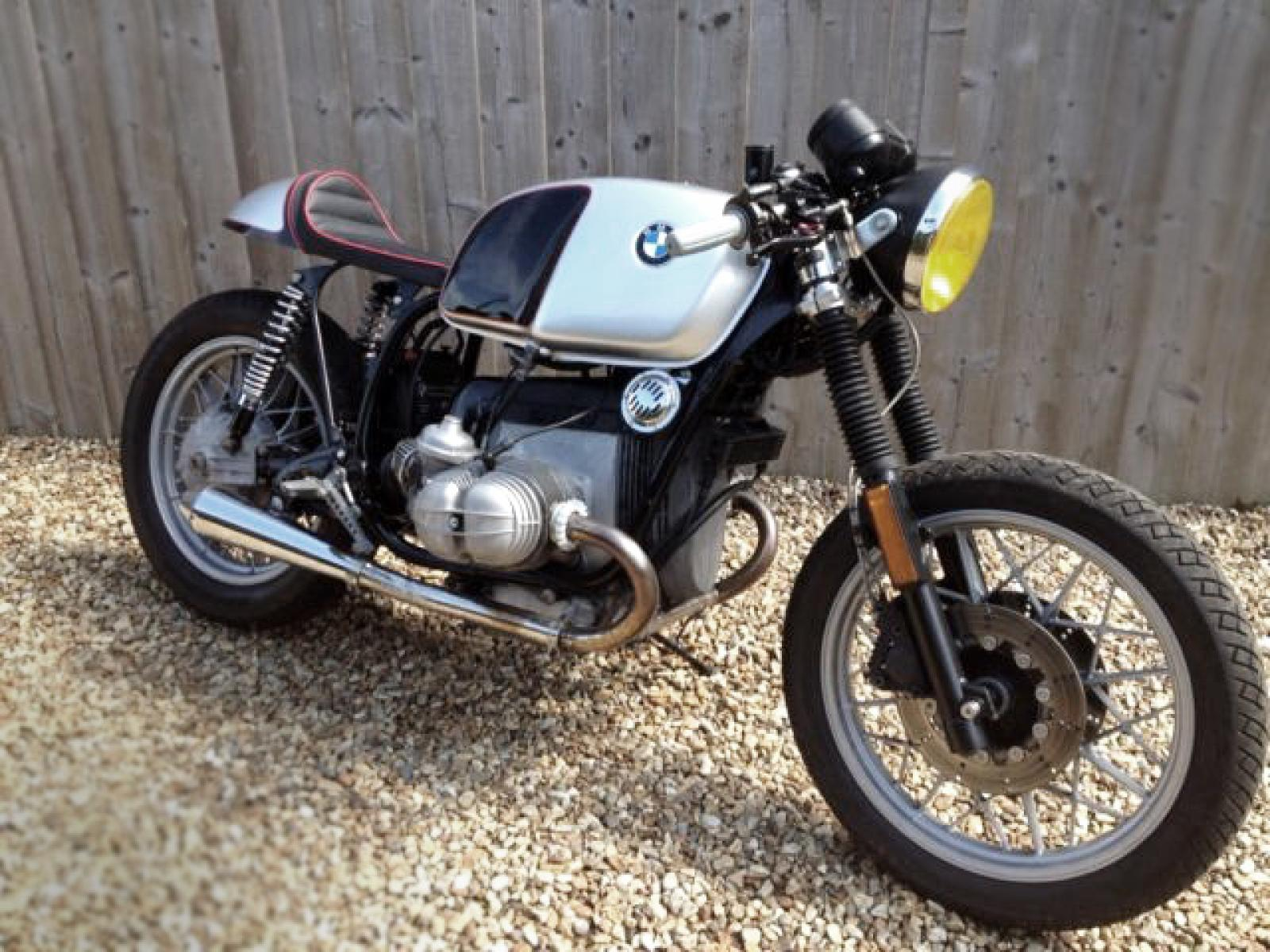 BMW R100RS 1983 images #149081