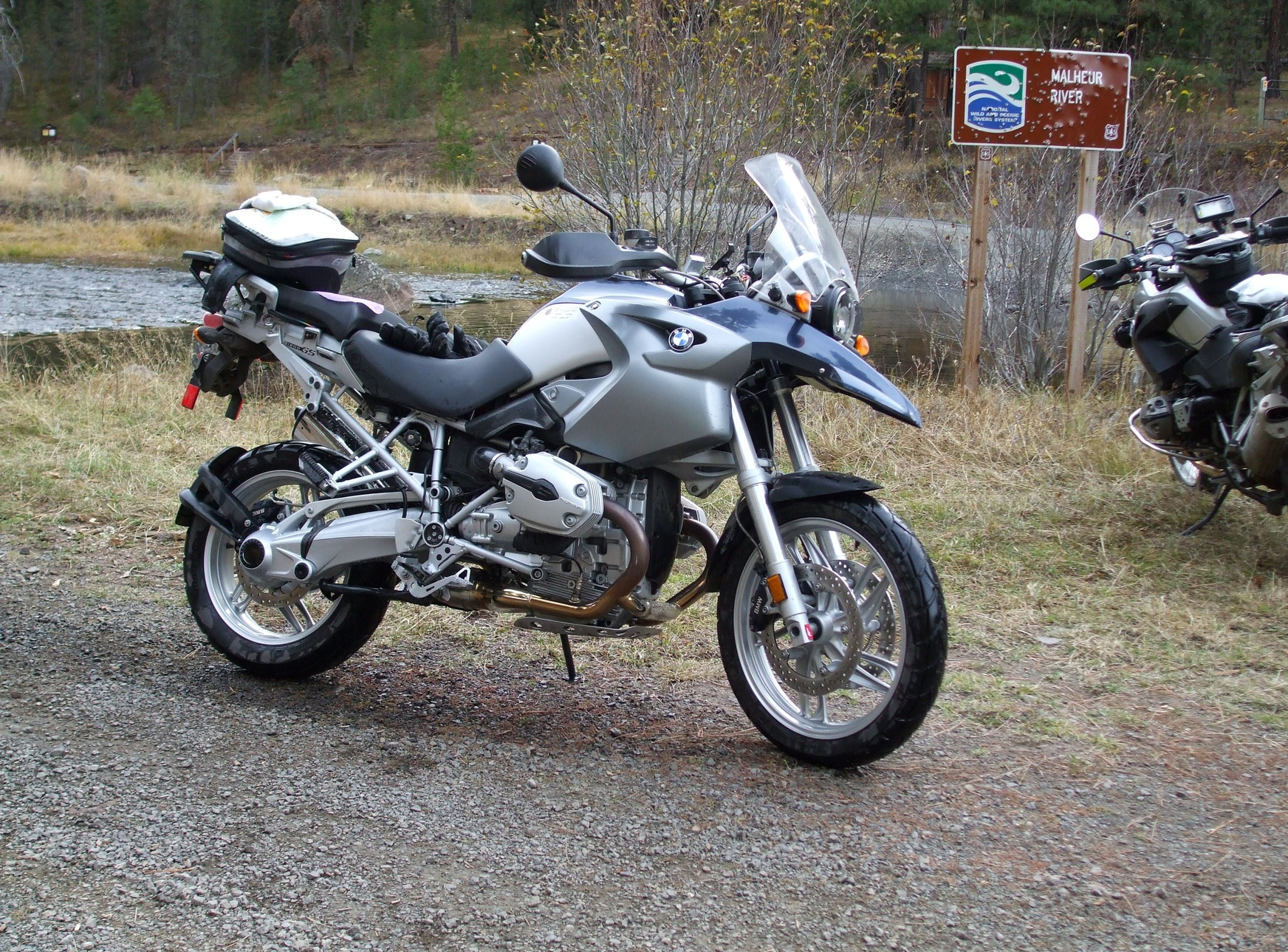 2005 BMW R1200GS: pics, specs and information ...