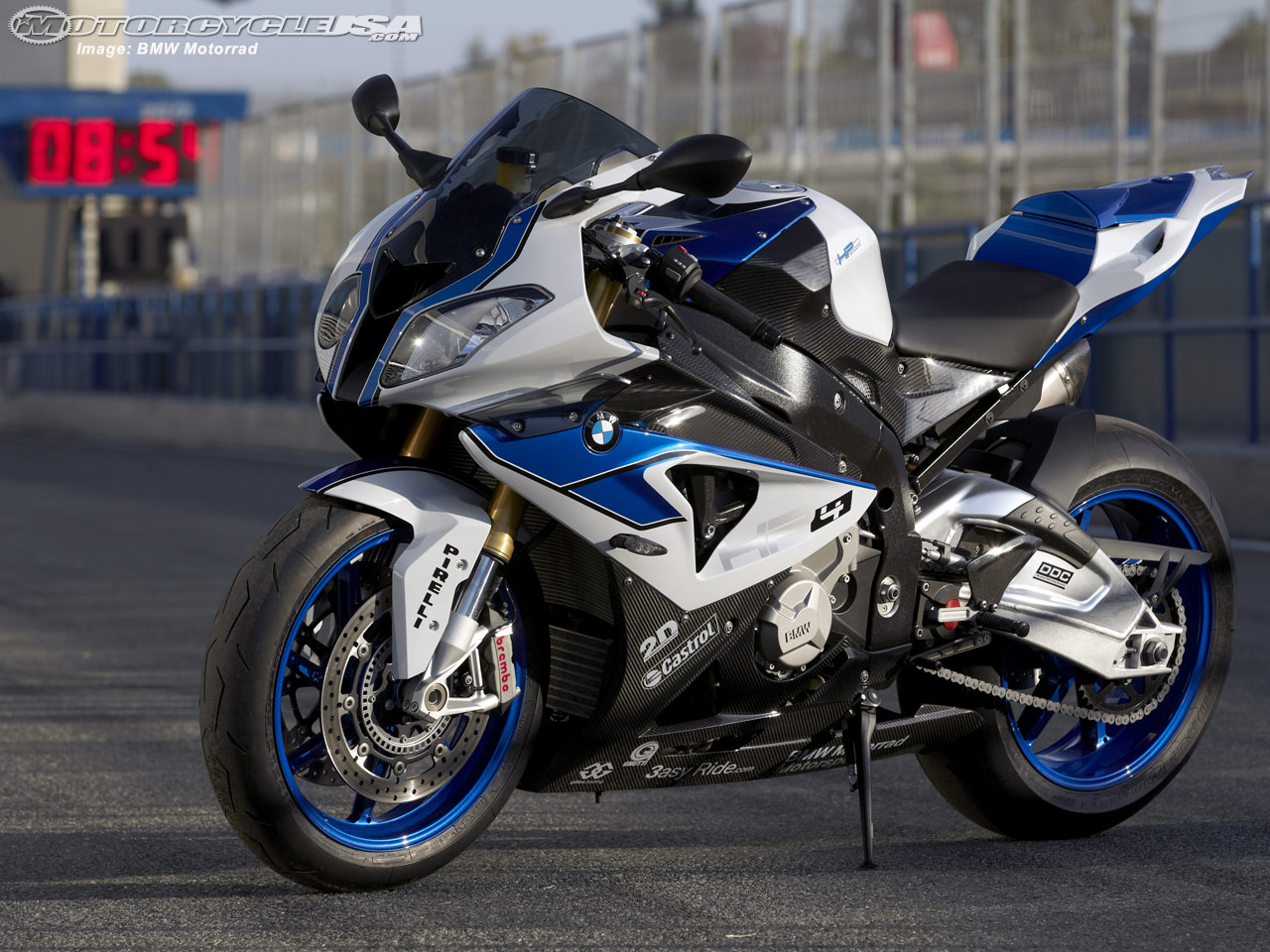 BMW S 1000 RR 2013 wallpapers #141837