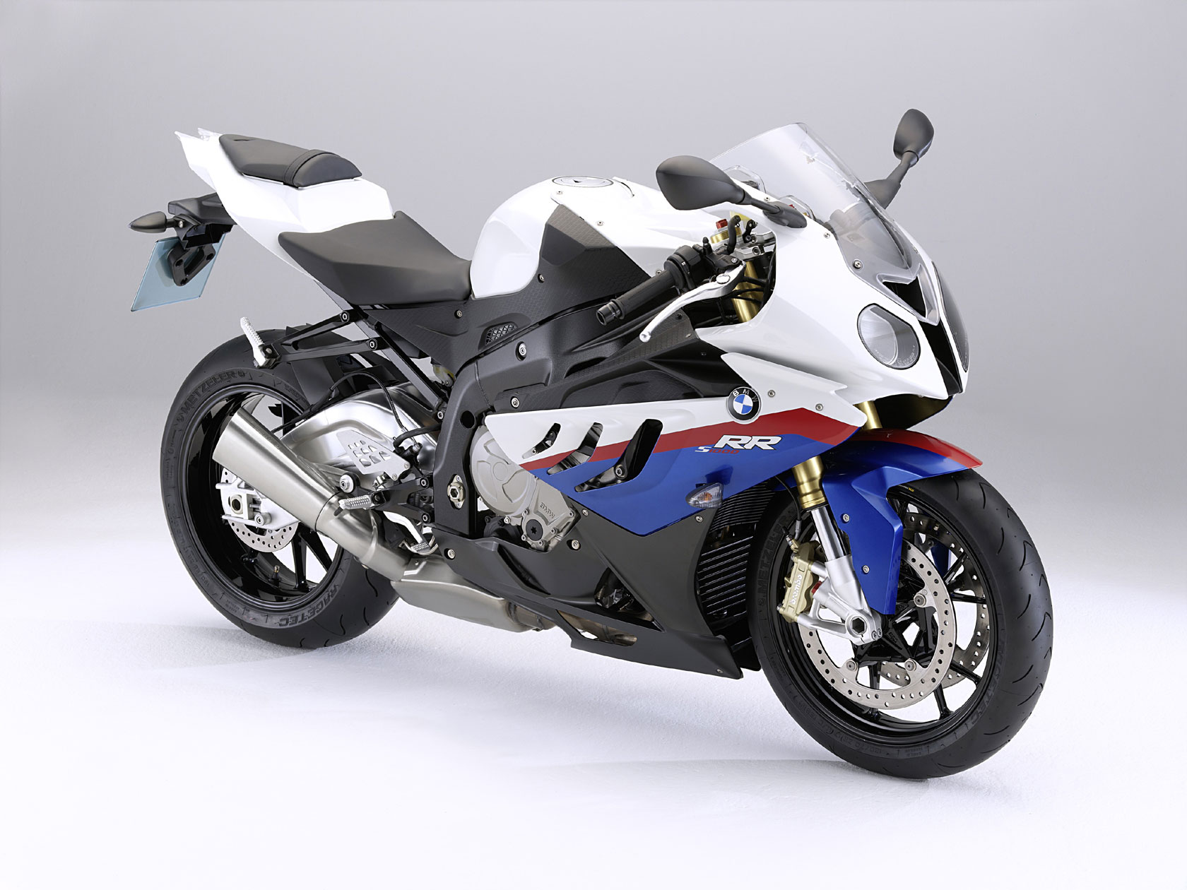 BMW S 1000 RR ABS 2009 wallpapers #171489