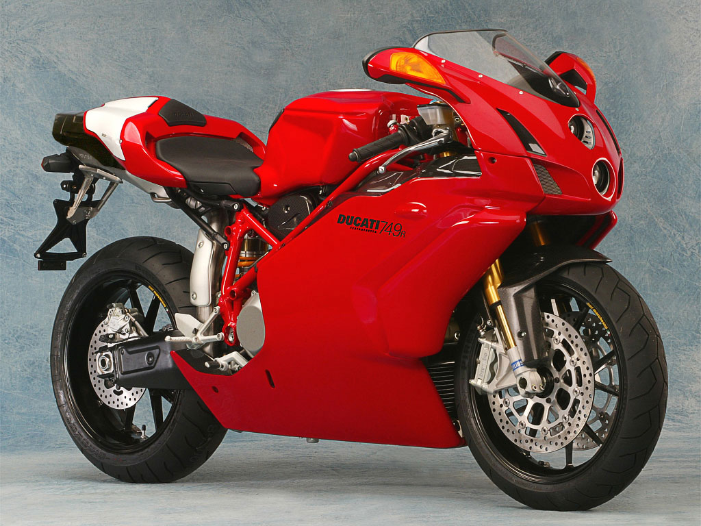 Ducati 749 wallpapers #87447