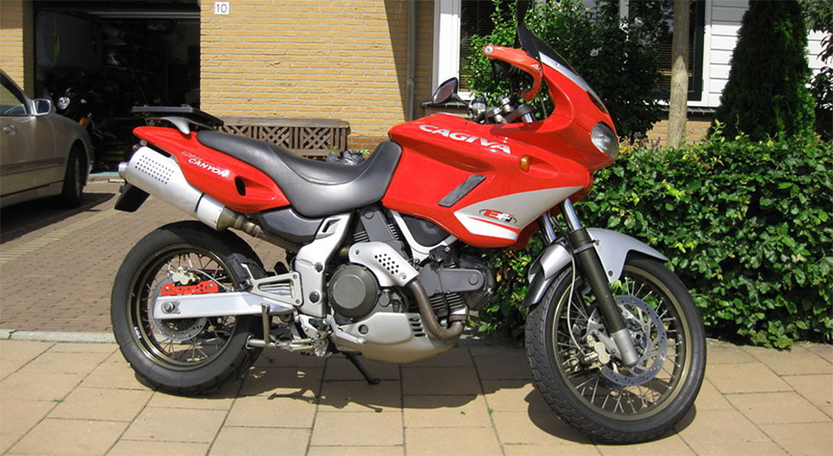 Ducati Multistrada 1000 DS 2006 images #79210