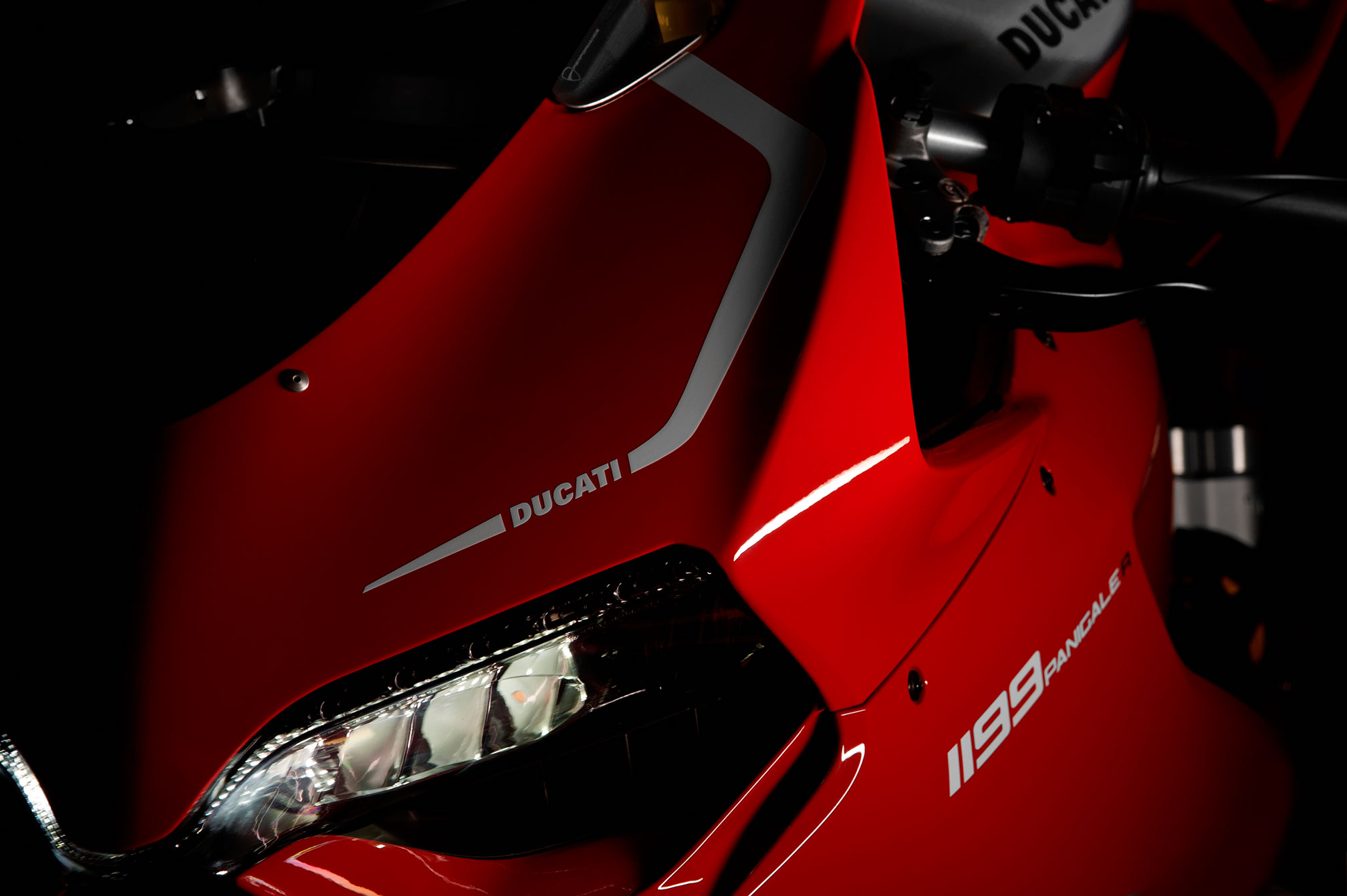 Ducati Superbike 1199 Panigale R wallpapers #175554