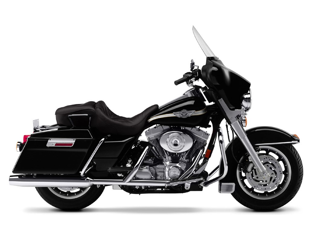 Harley-Davidson FLHTC Electra Glide Classic 2010 pics #19050