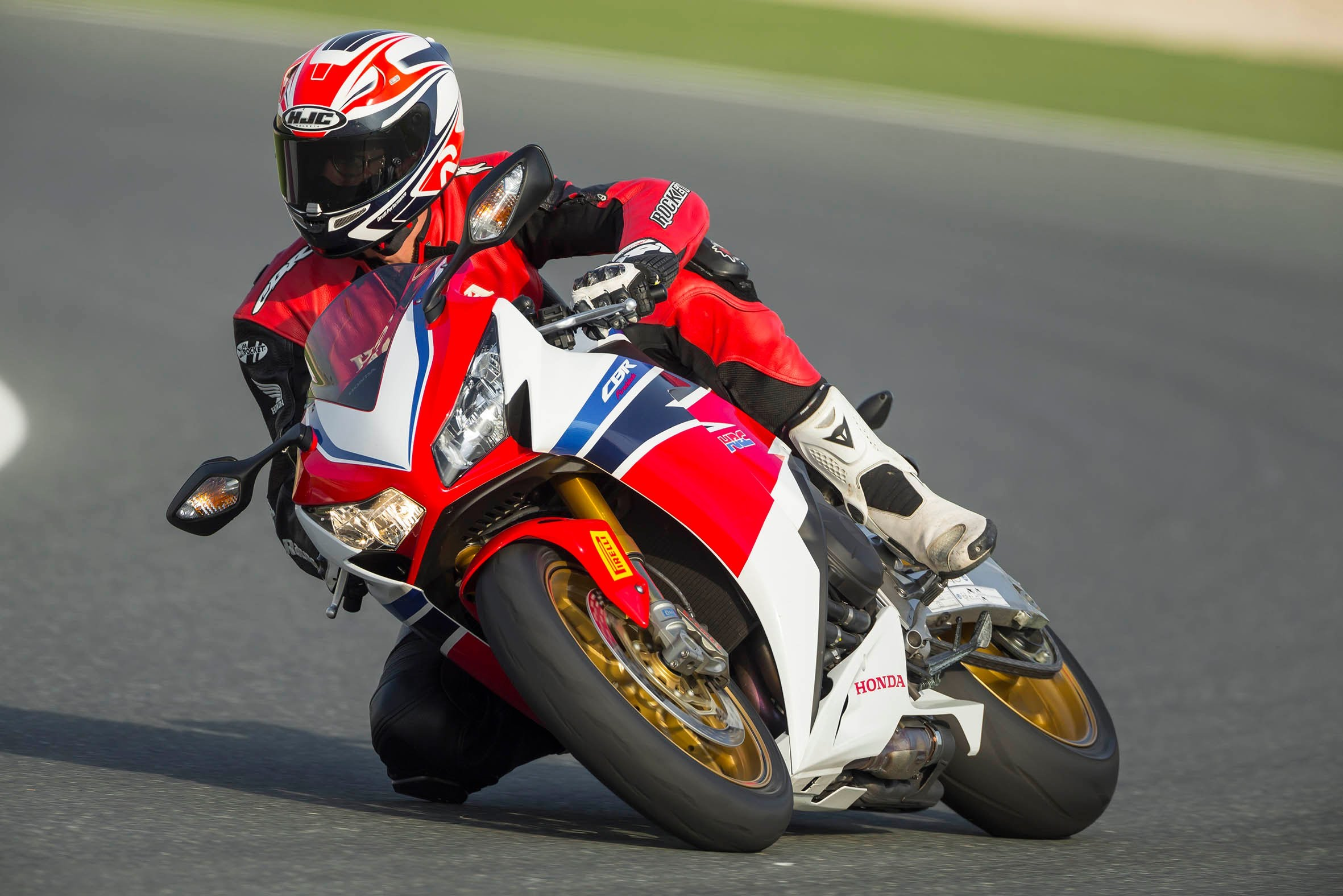 Honda CBR 1000 RR SP 2014 wallpapers #134208