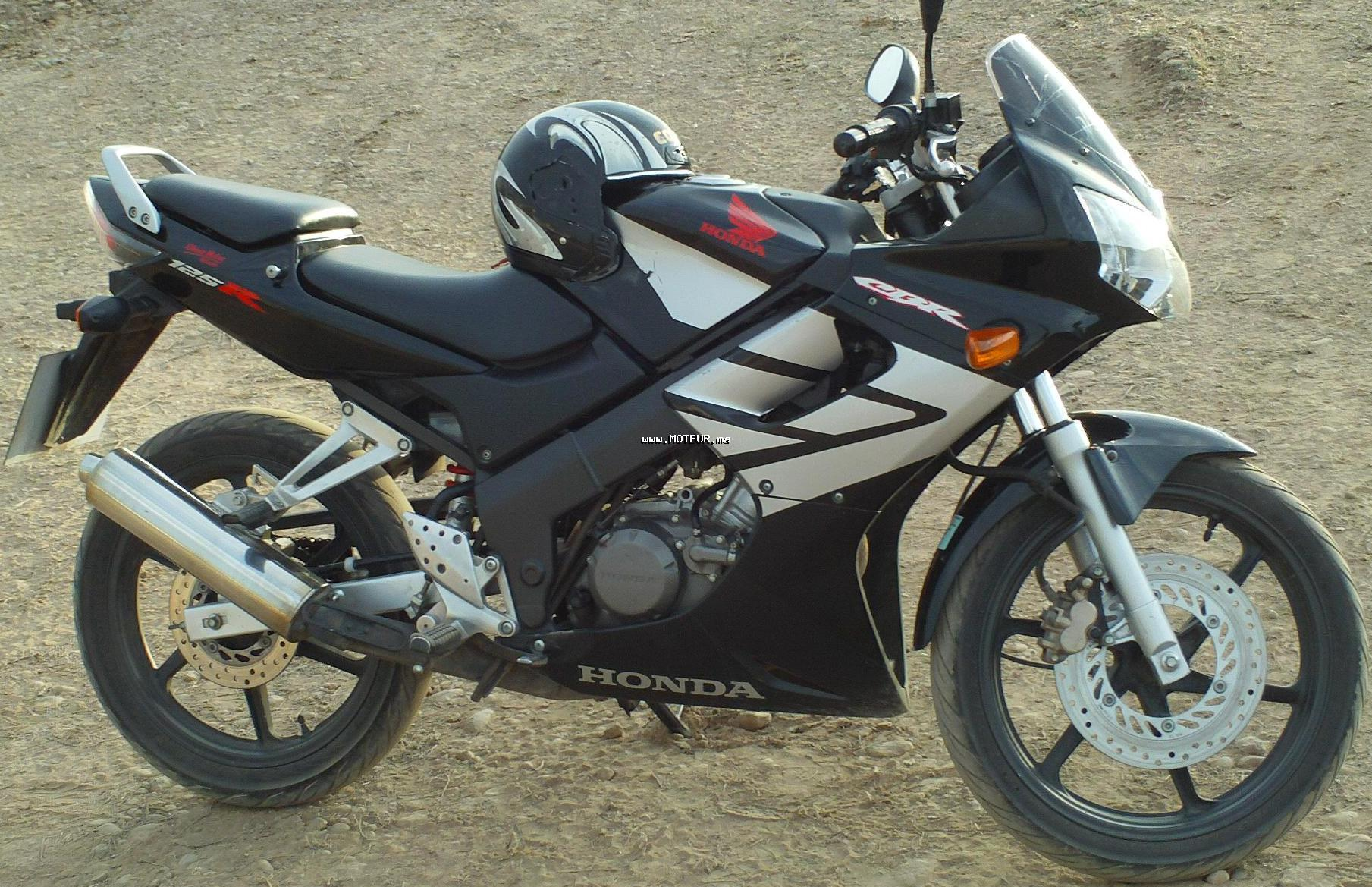 2007 honda cbr 125 r pics specs and information. Black Bedroom Furniture Sets. Home Design Ideas