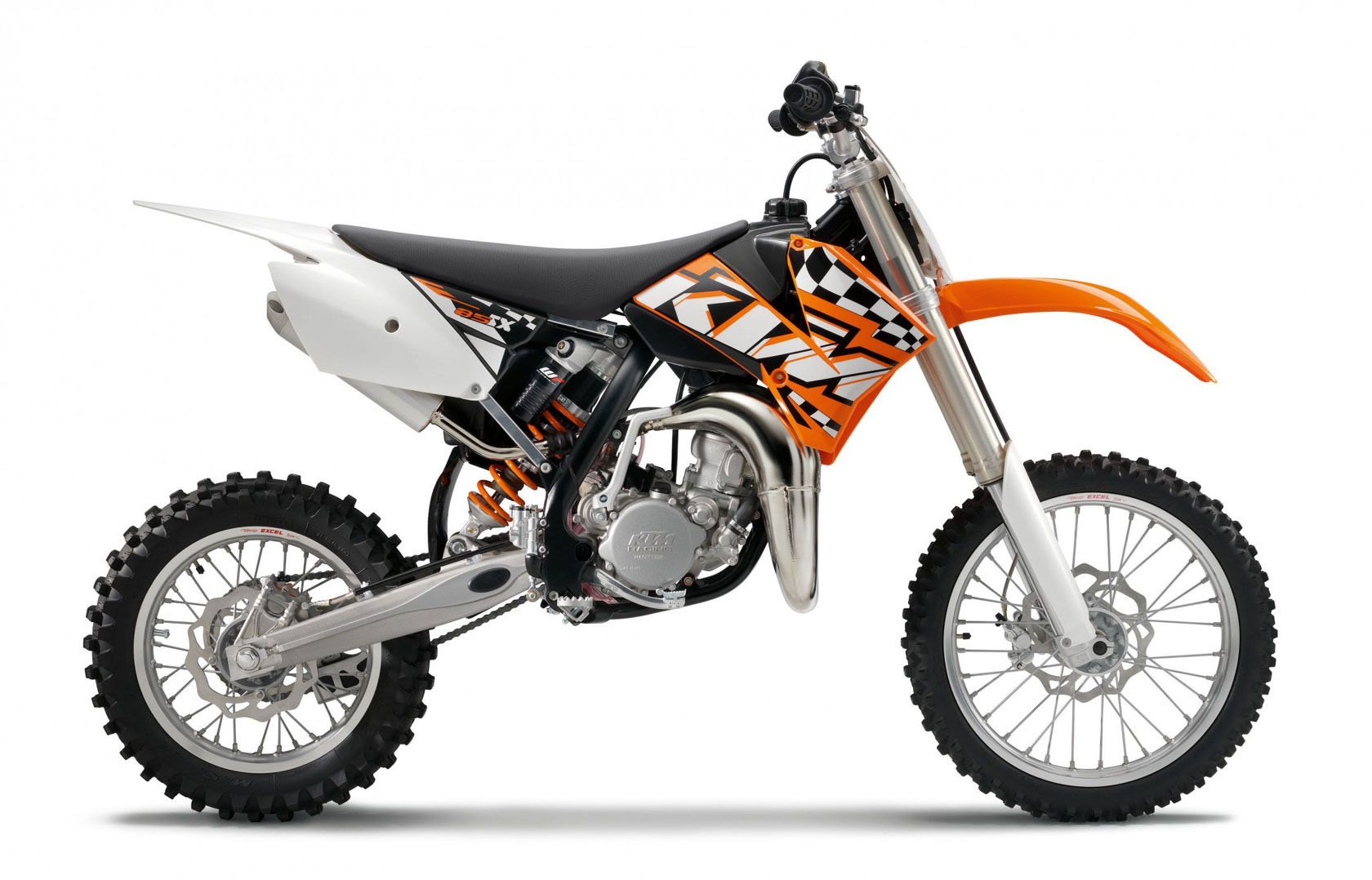 KTM 85 SX 2010 wallpapers #142436