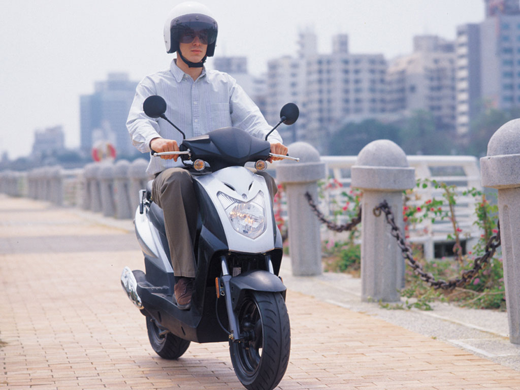 Kymco Agility 50 2006 images #101921