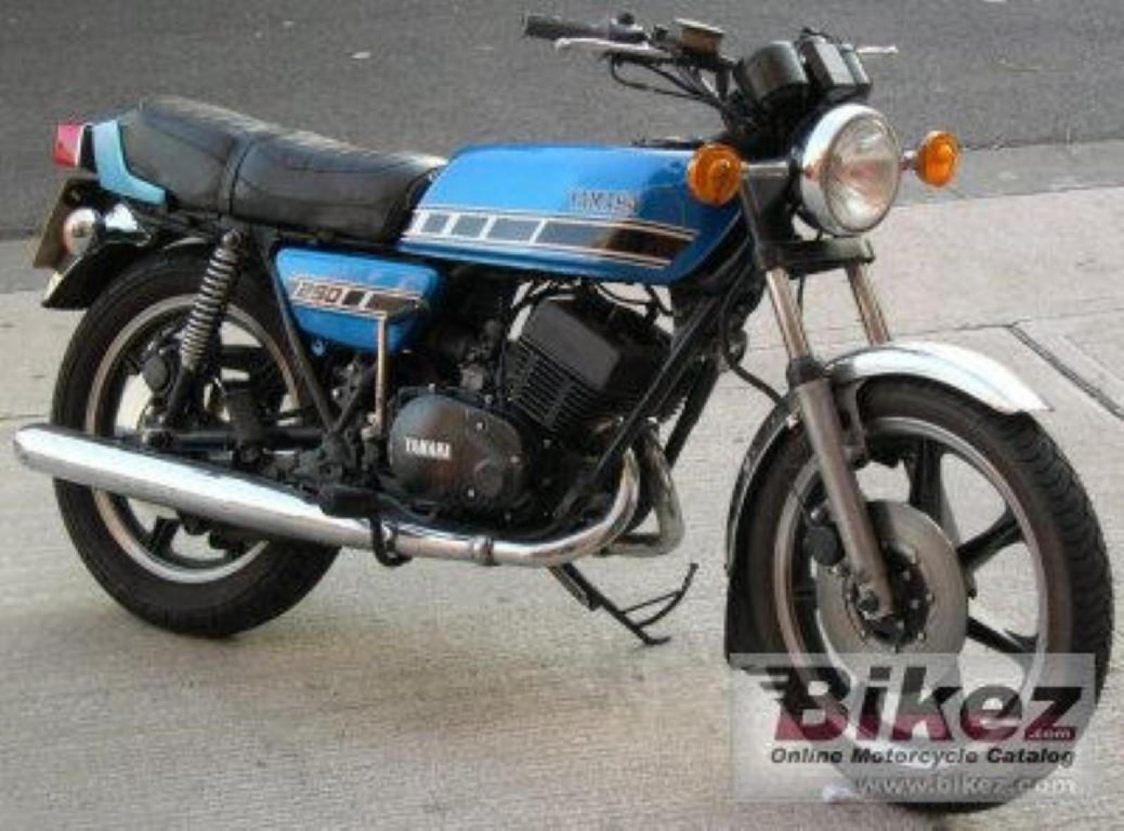 Maico MD 250 WK 1981 images #103507