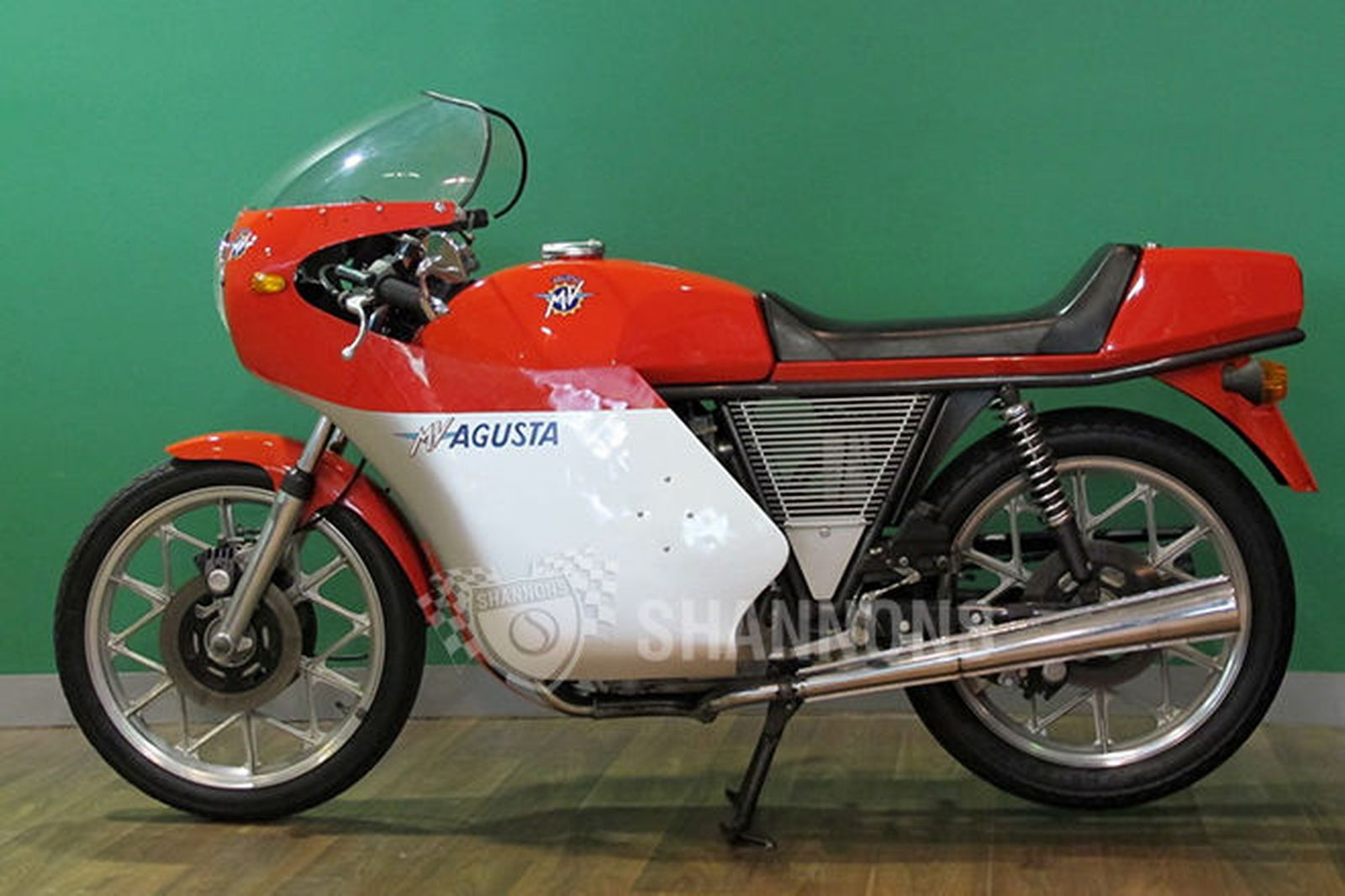 MV Agusta 350 S images #113030