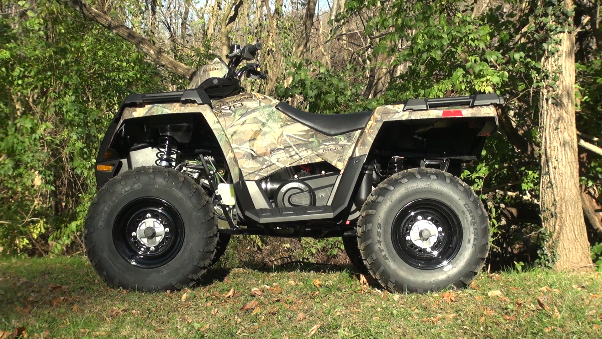 1996 polaris sportsman 500 h.o: pics specs and information