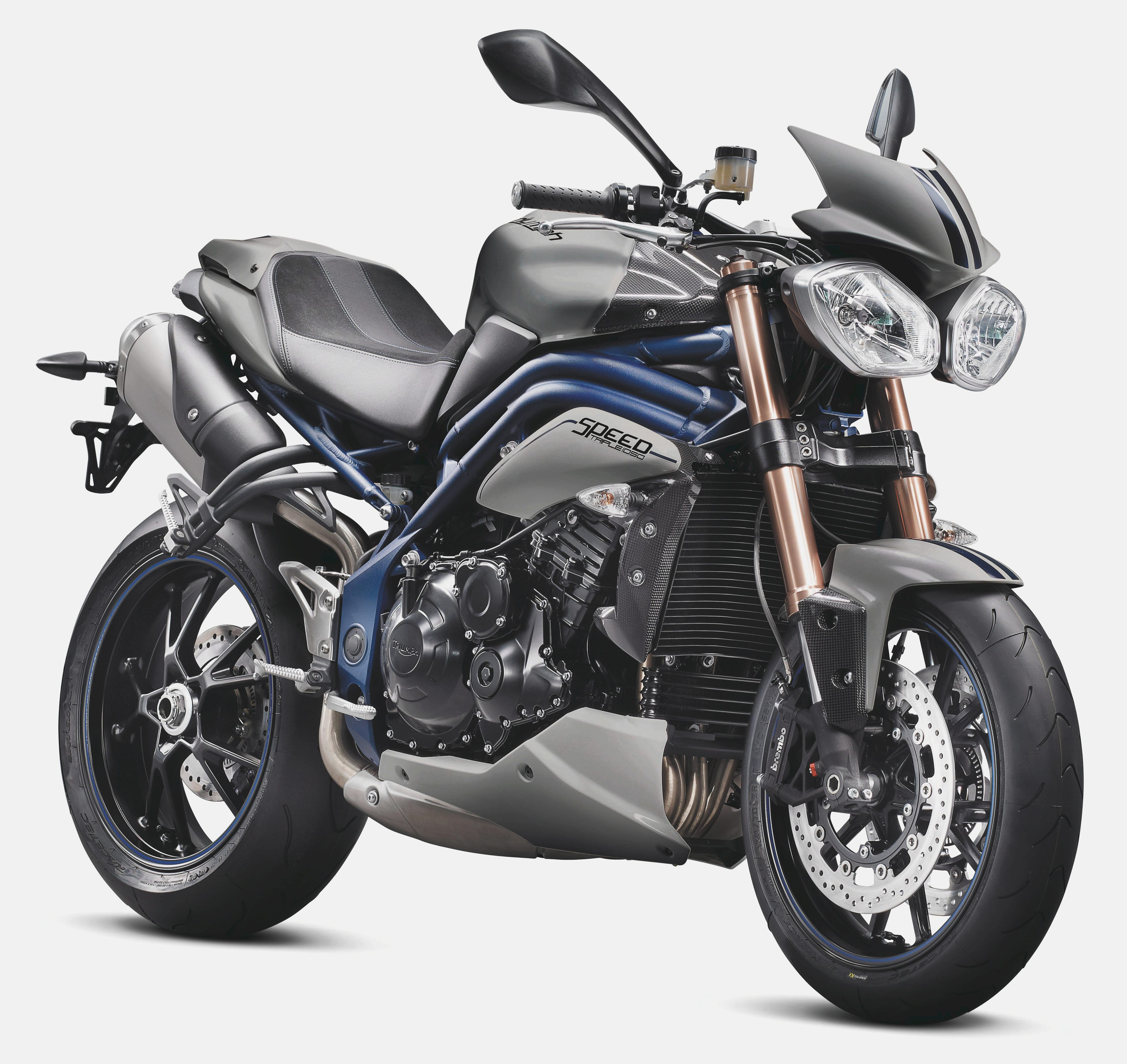 Triumph Speed Triple Special Edition wallpapers #161182