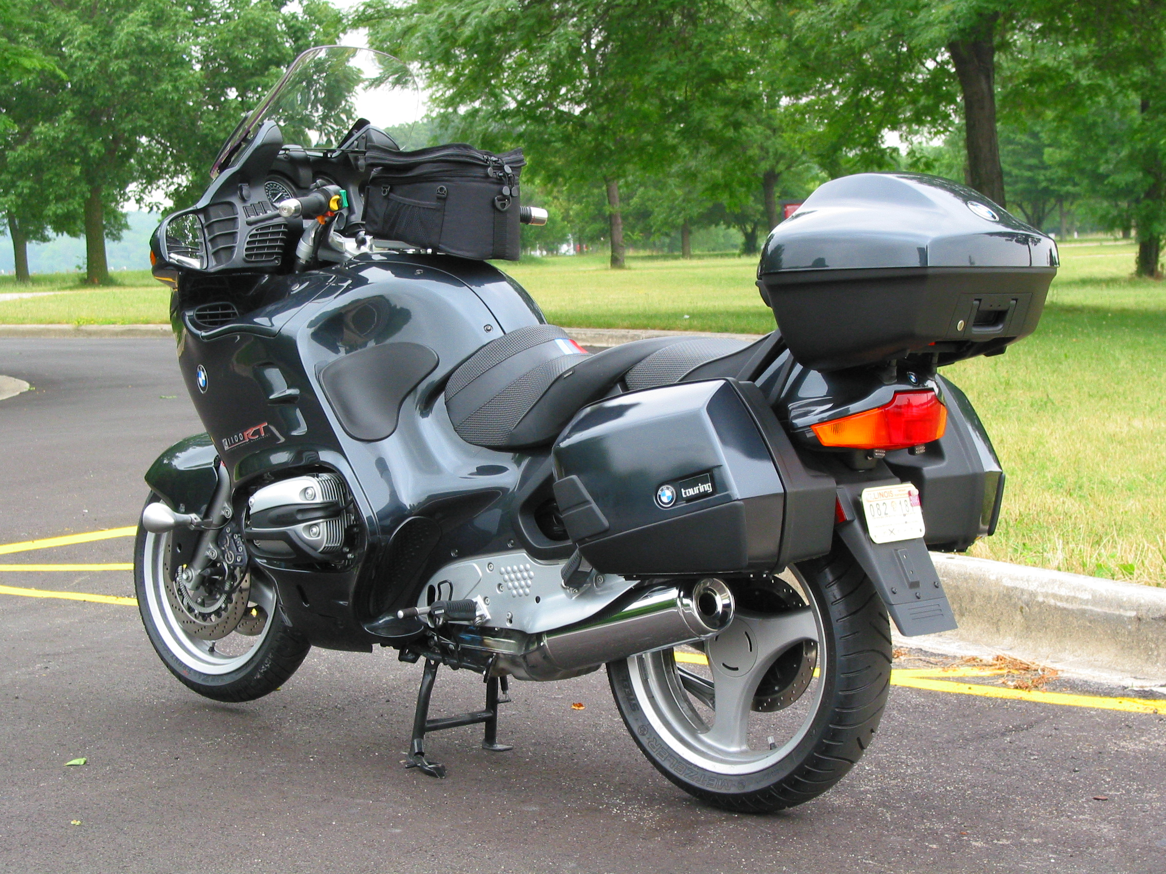 BMW R1100RT images #6648