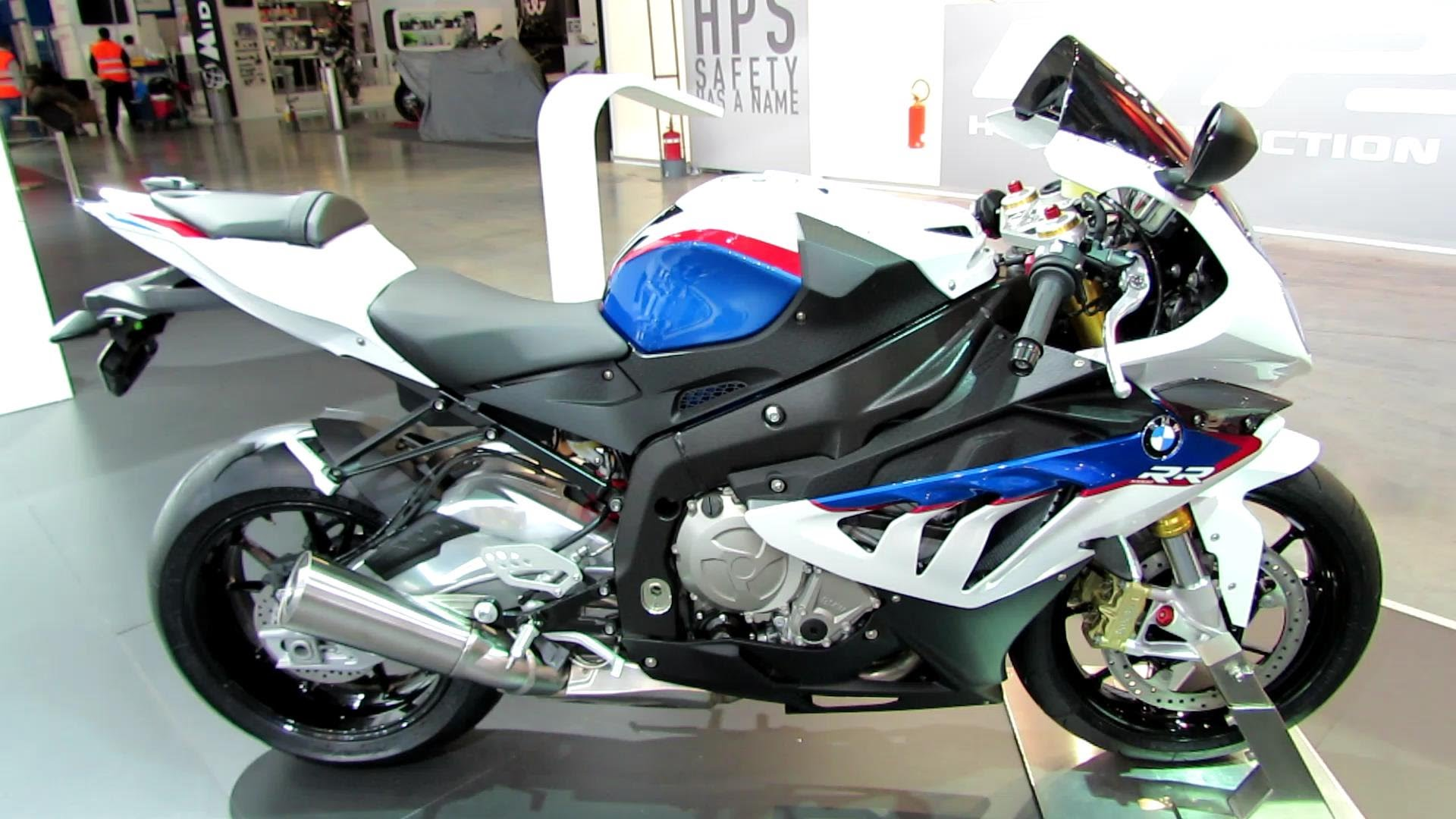 BMW S 1000 RR 2013 wallpapers #141838