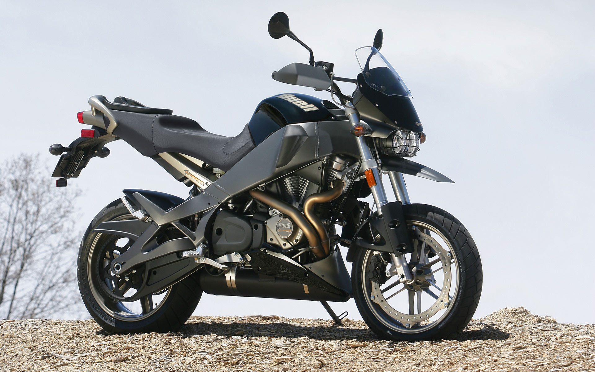 Buell Ulysses XB12X 2007 images #65960