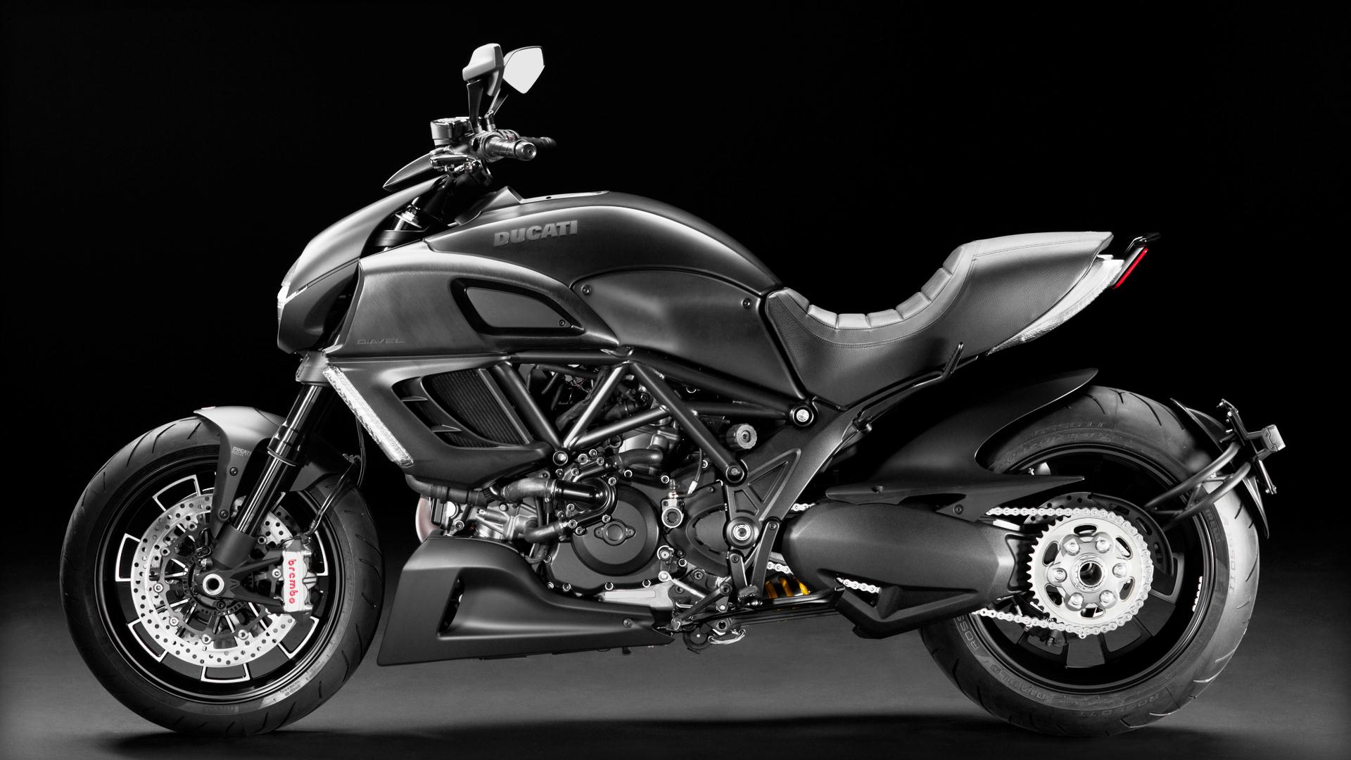 Ducati Diavel Dark wallpapers #12794