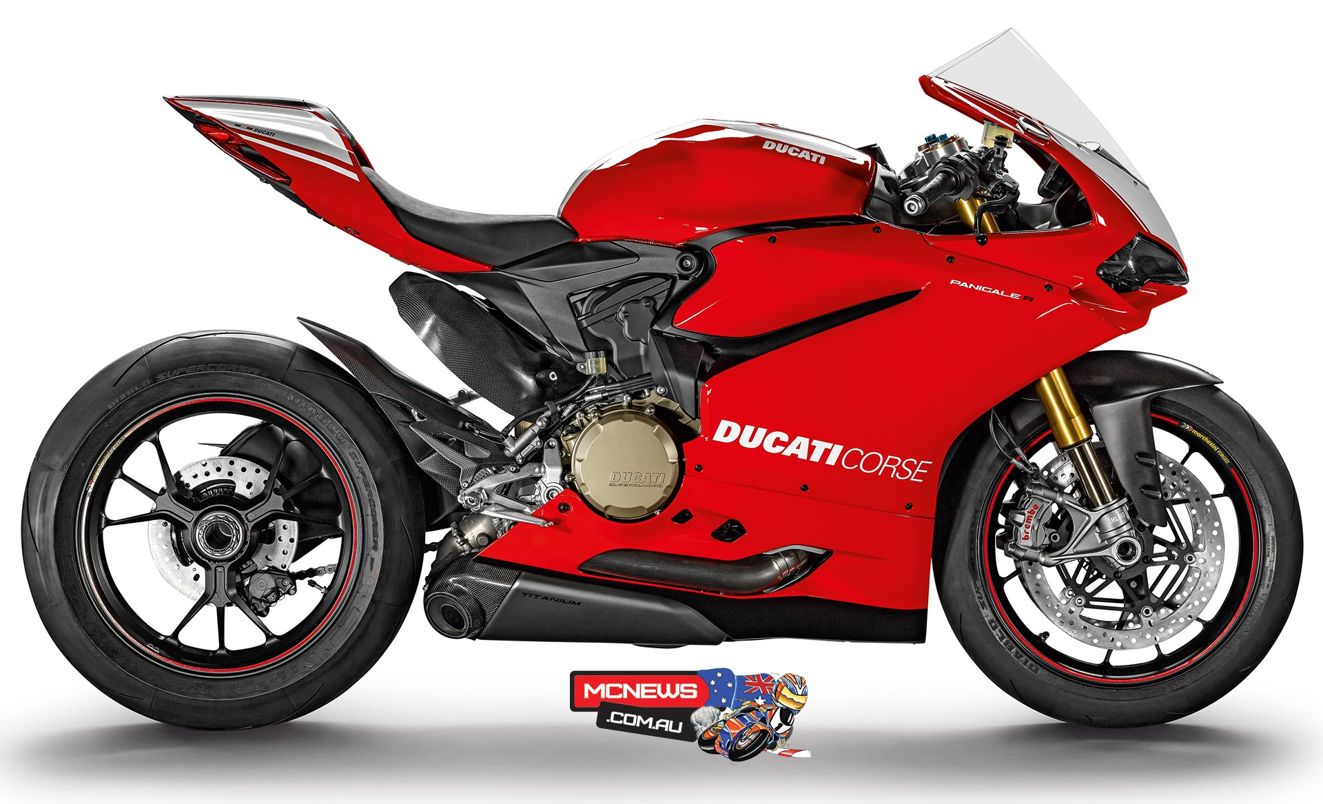 Ducati Superbike 1299 Panigale 2015 wallpapers #168529