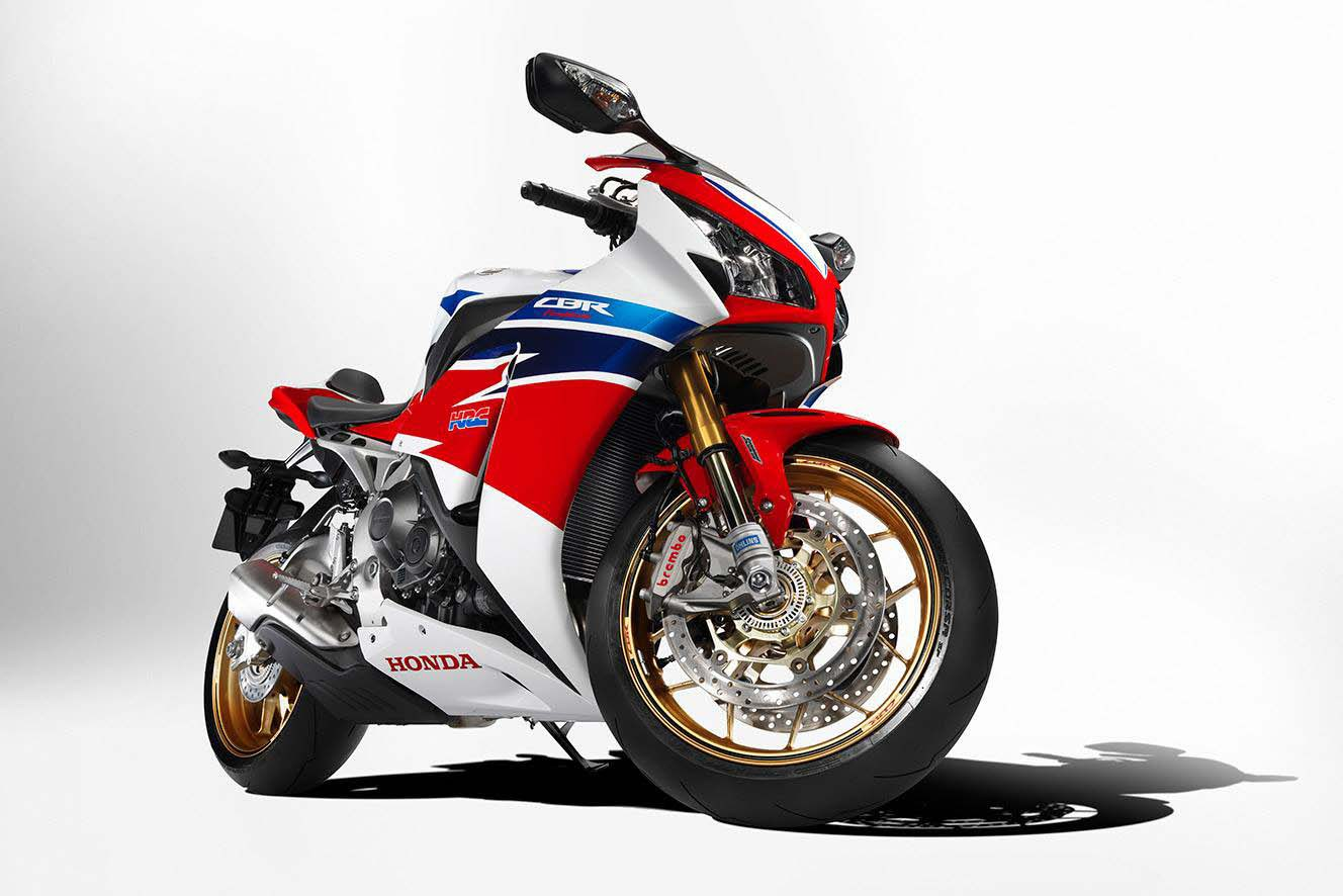 Honda CBR 1000 RR SP 2014 wallpapers #134209