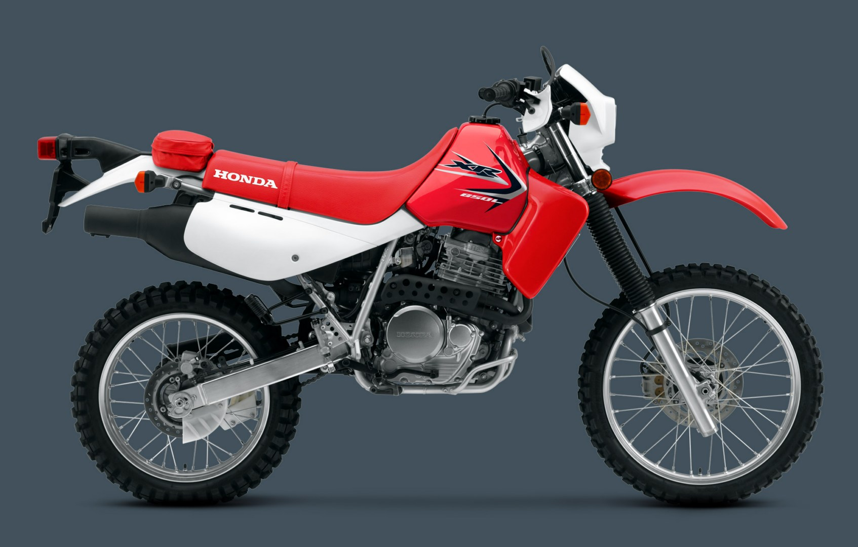 Honda XR 650L 2008 wallpapers #134704