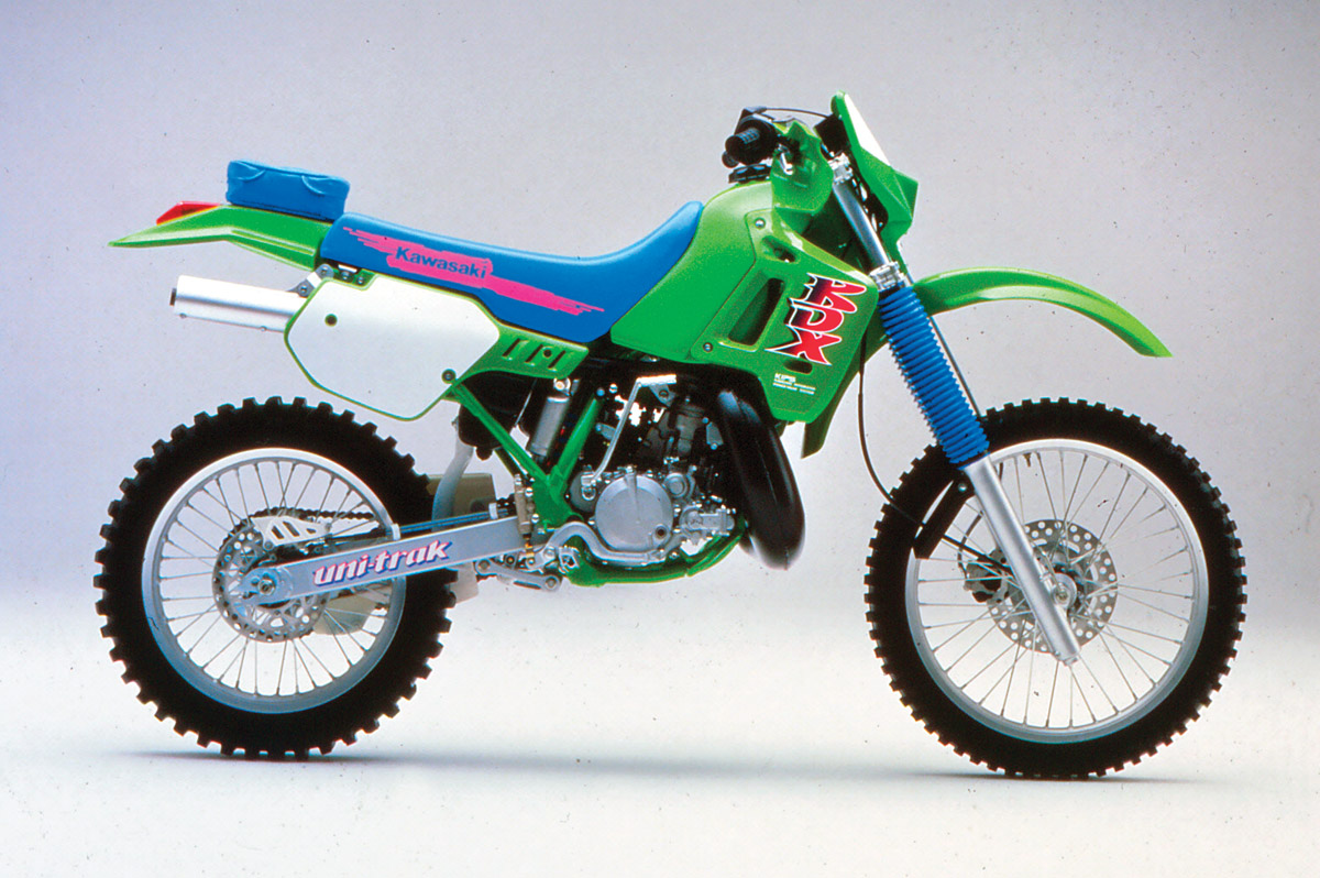 Kawasaki Kdx 200 Wiring Diagram Dirt Bike Kdx200 Motorcycle 98 04 Data Wiringkawasaki Library