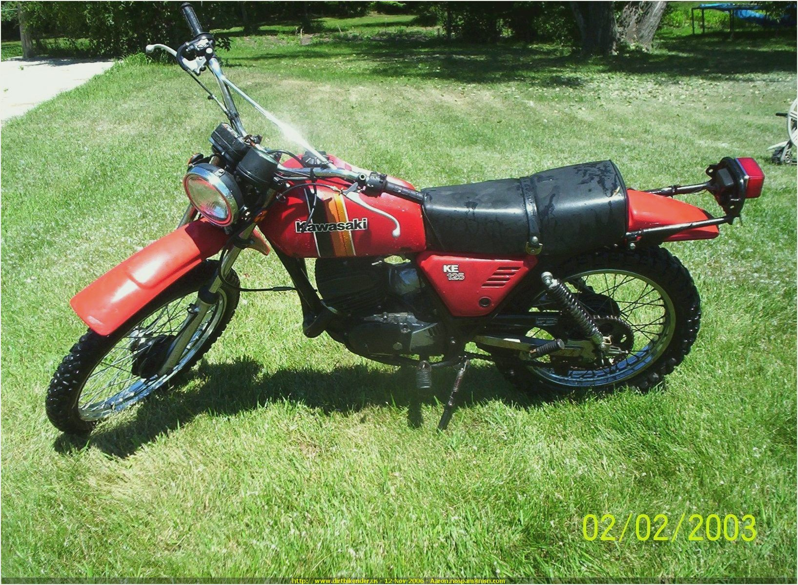 1976 kawasaki kd 125 wiring diagram electrical wiring diagrams 1978 kawasaki  ke 125 wiring diagram 1978
