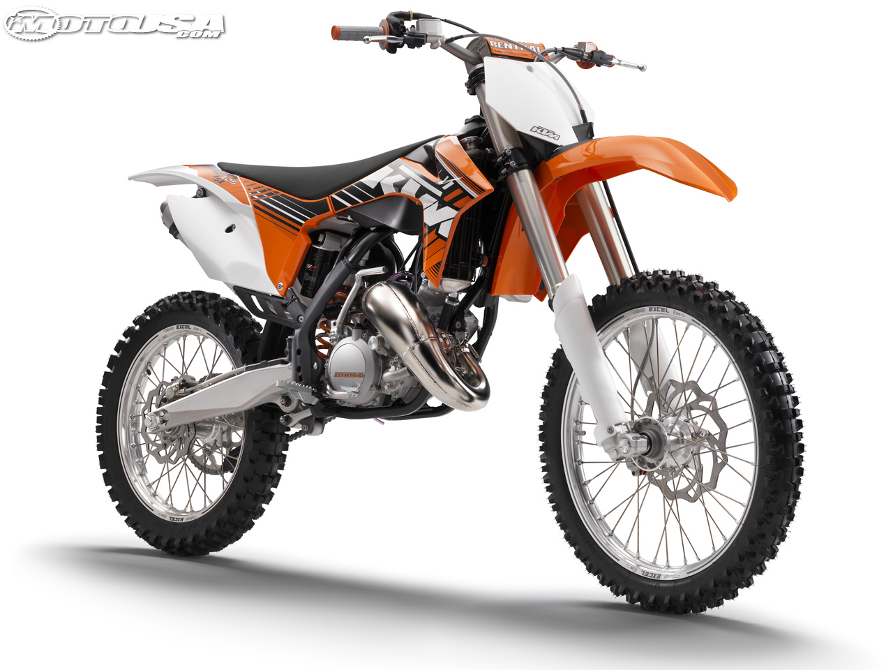 2004 ktm 125 sx pics specs and information. Black Bedroom Furniture Sets. Home Design Ideas