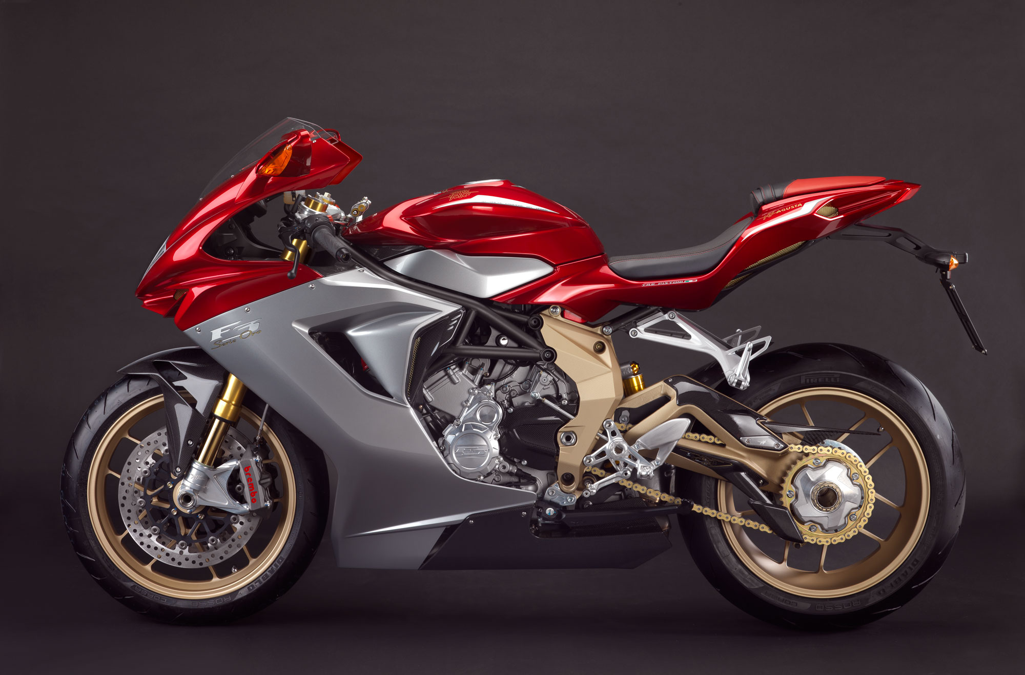 MV Agusta F3 2011 wallpapers #139962