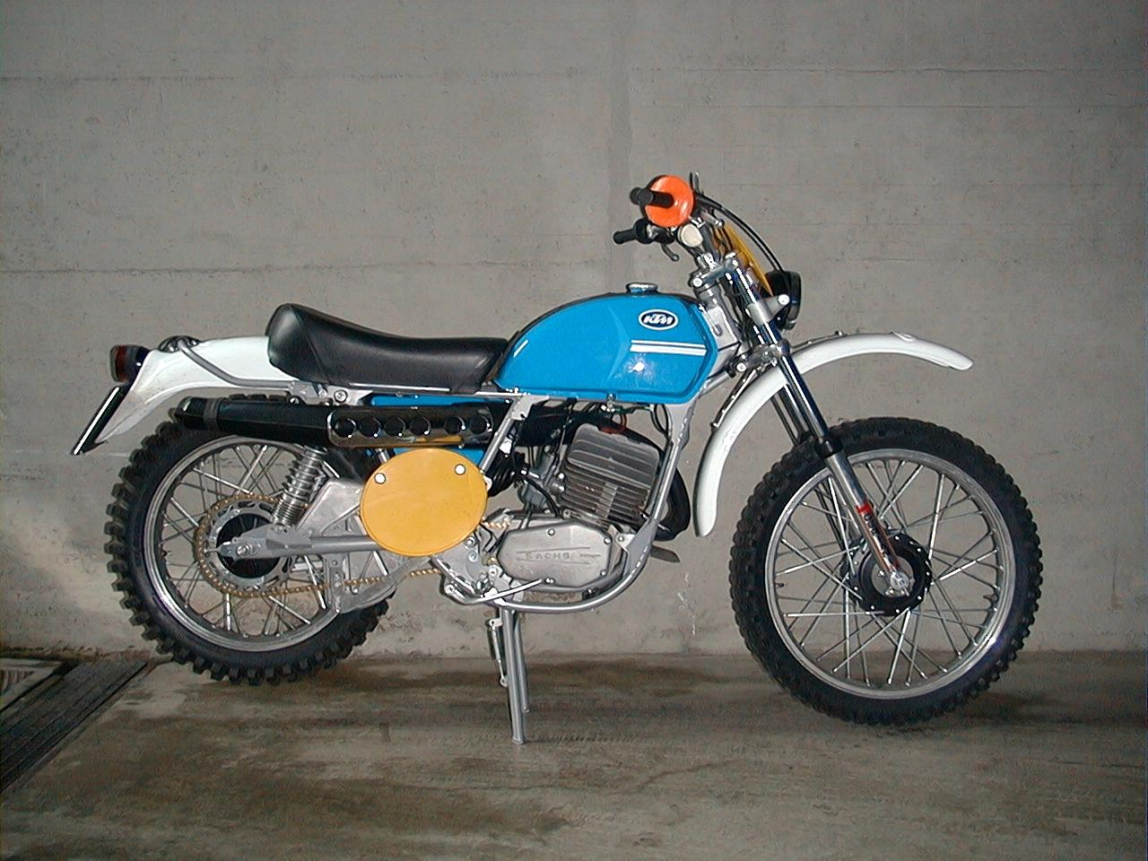 Puch 125 GS images #121456