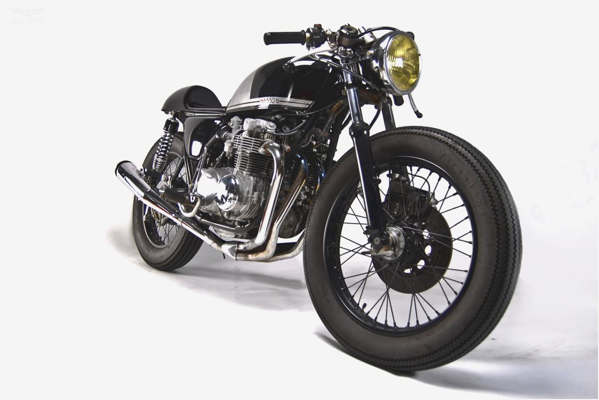 Sbay Flying 1800 Cafe Racer 2011 images #124320